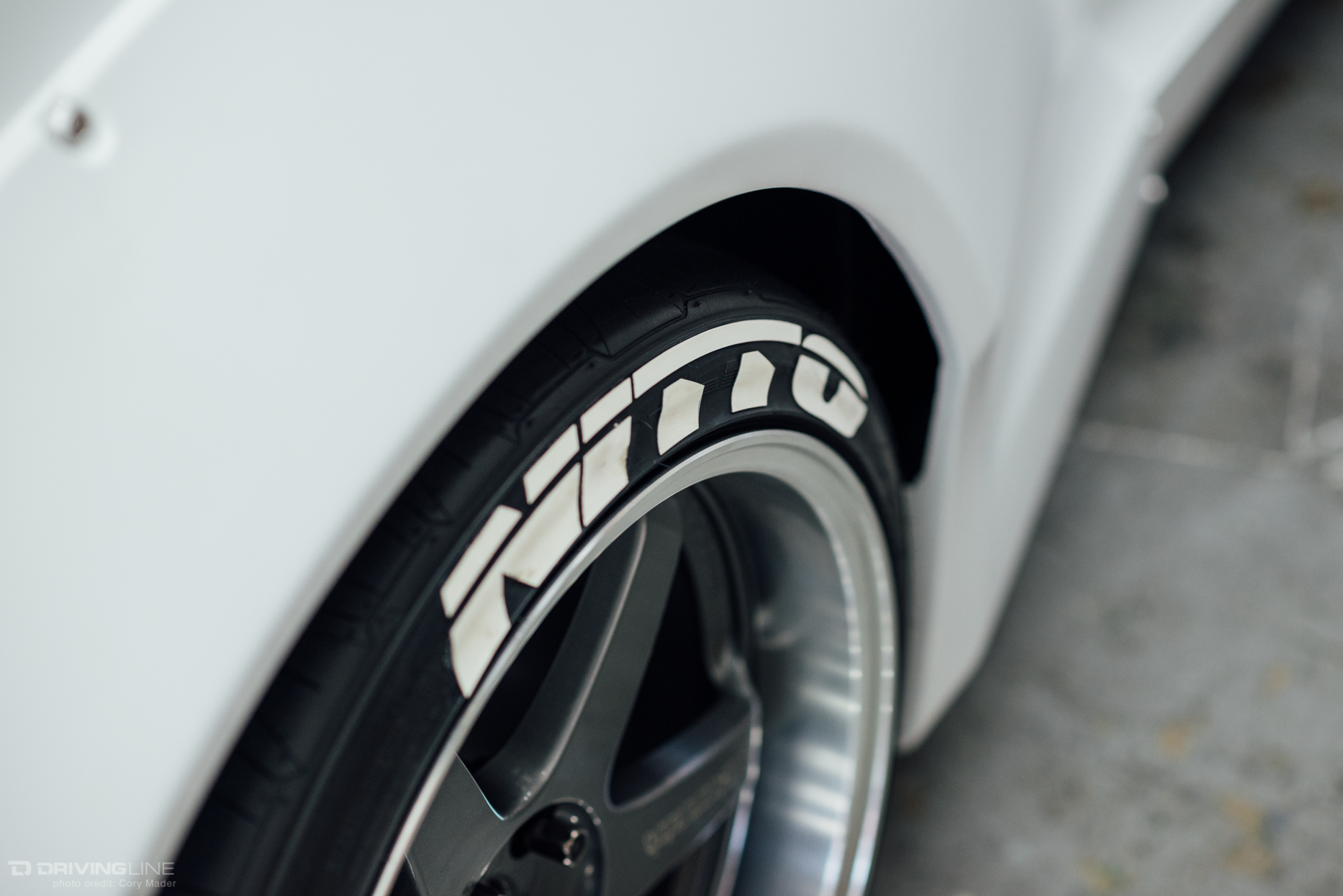 Tire Stickers The Secret to Customizing Your Tire Sidewalls