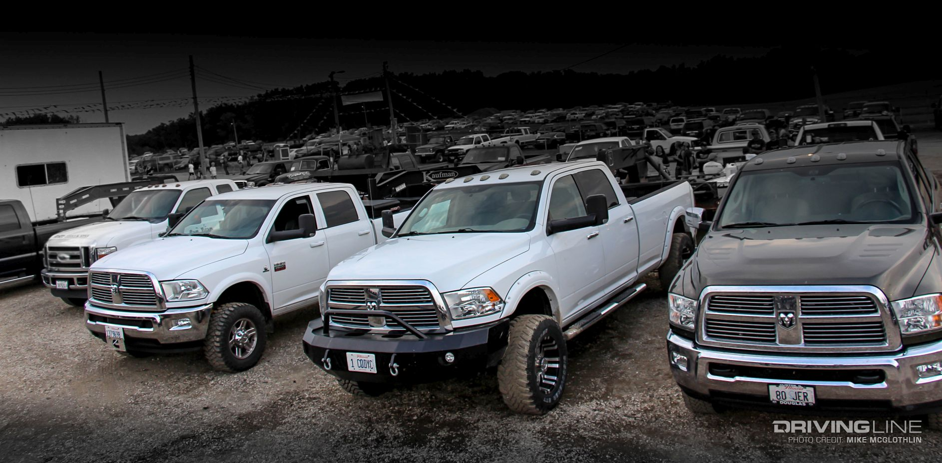 Dodge Ram 5500 >> Diesel Ram Buyer's Guide: The Cummins Catalogue | DrivingLine