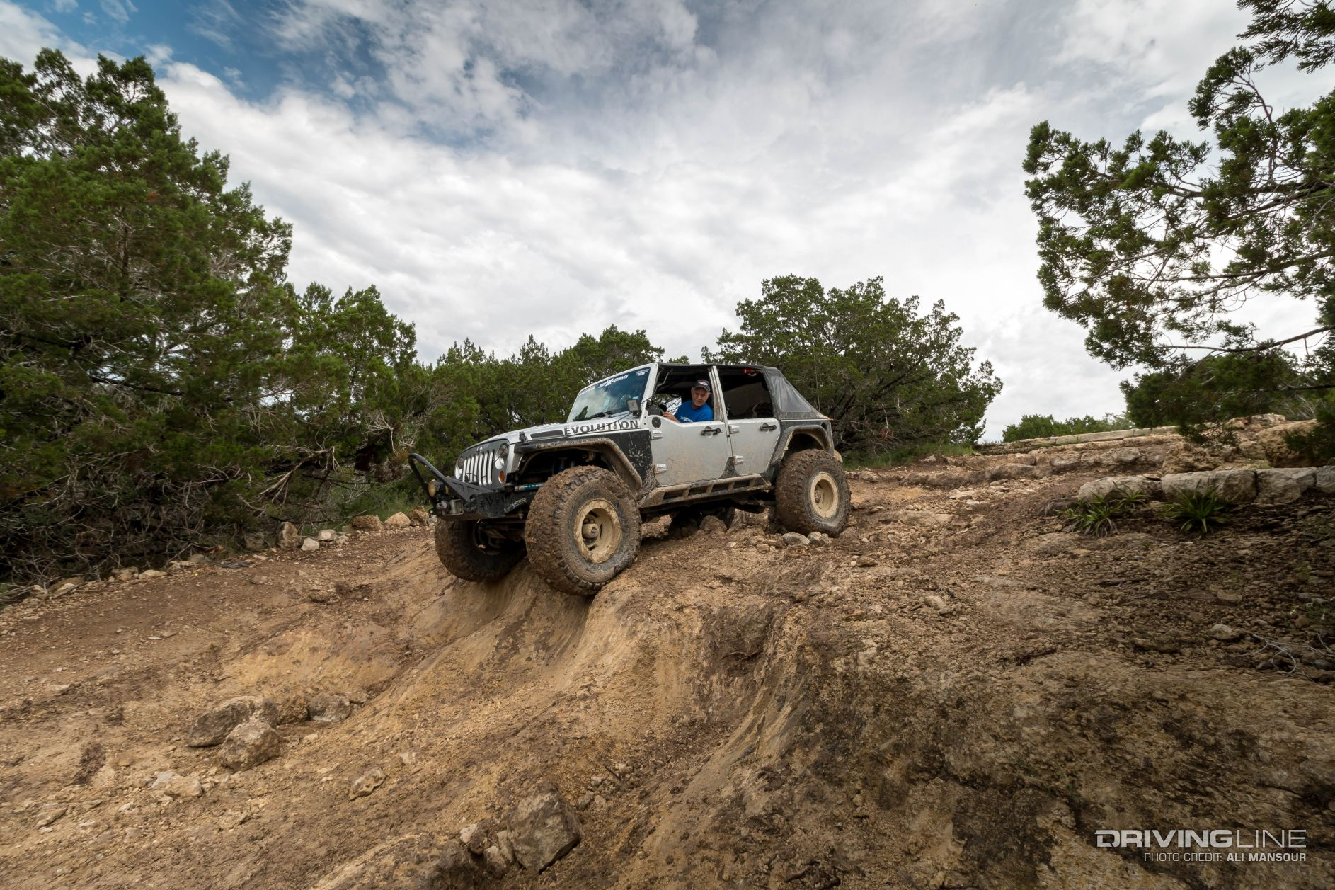 Discount Tire Texas >> 2016 Nitto Jeep Xperience Presented by Discount Tire | DrivingLine