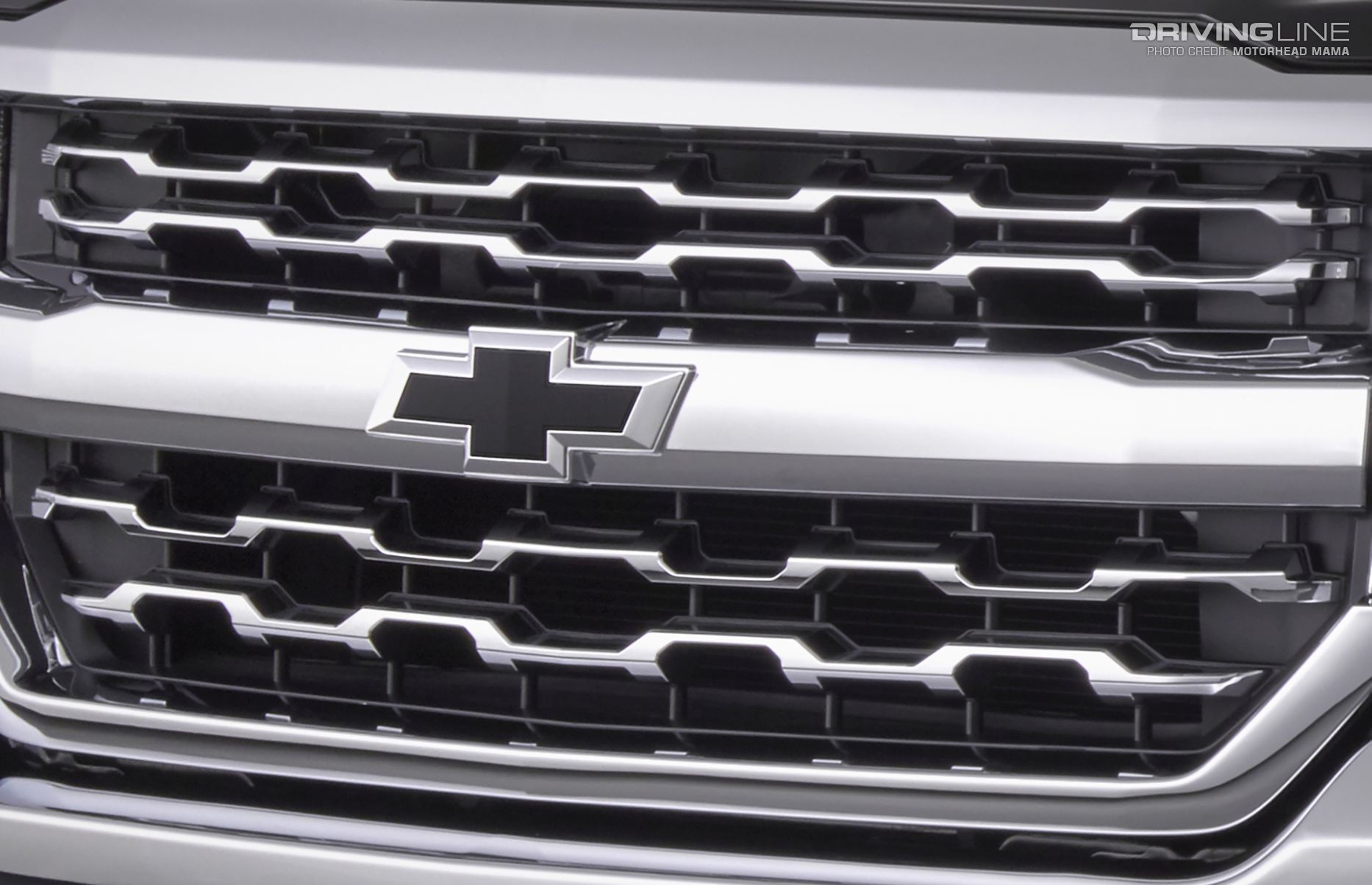 9,990 Reasons to Buy a Chevrolet Silverado 1500 LTZ Crew ...