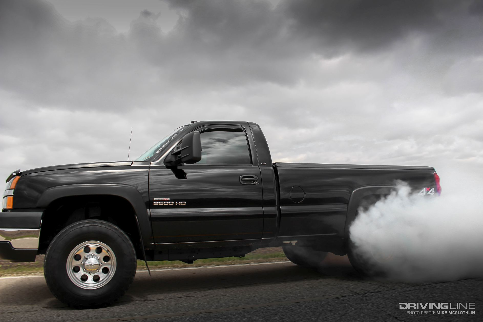 How to Make Your Duramax Diesel Engine Bulletproof | DrivingLine