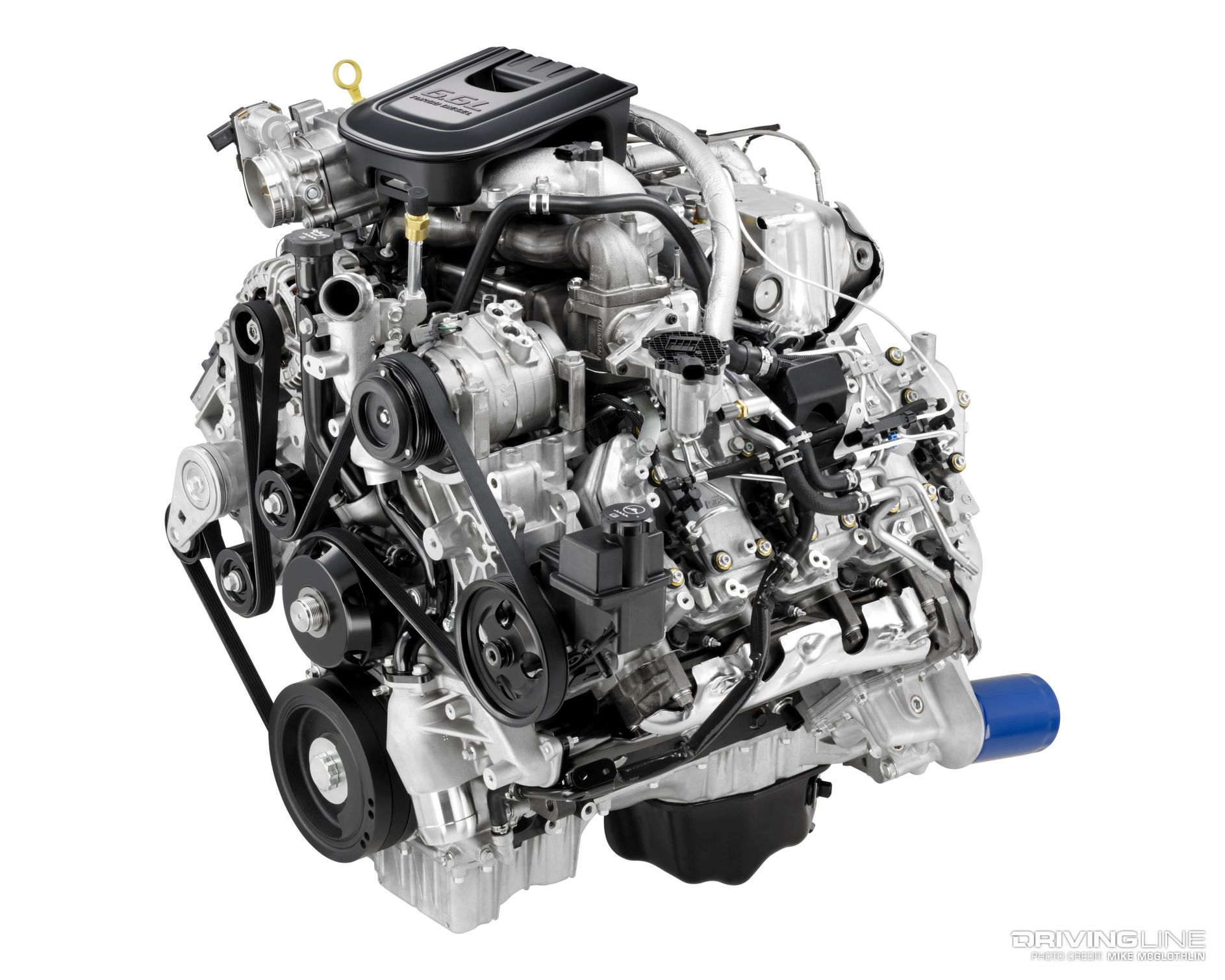 How to Make Your Duramax Diesel Engine Bulletproof ...