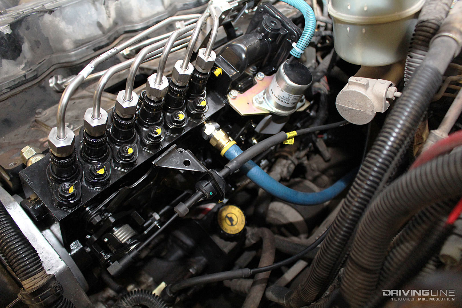 Power to the P-Pump: Injecting New Life Into a 24-Valve