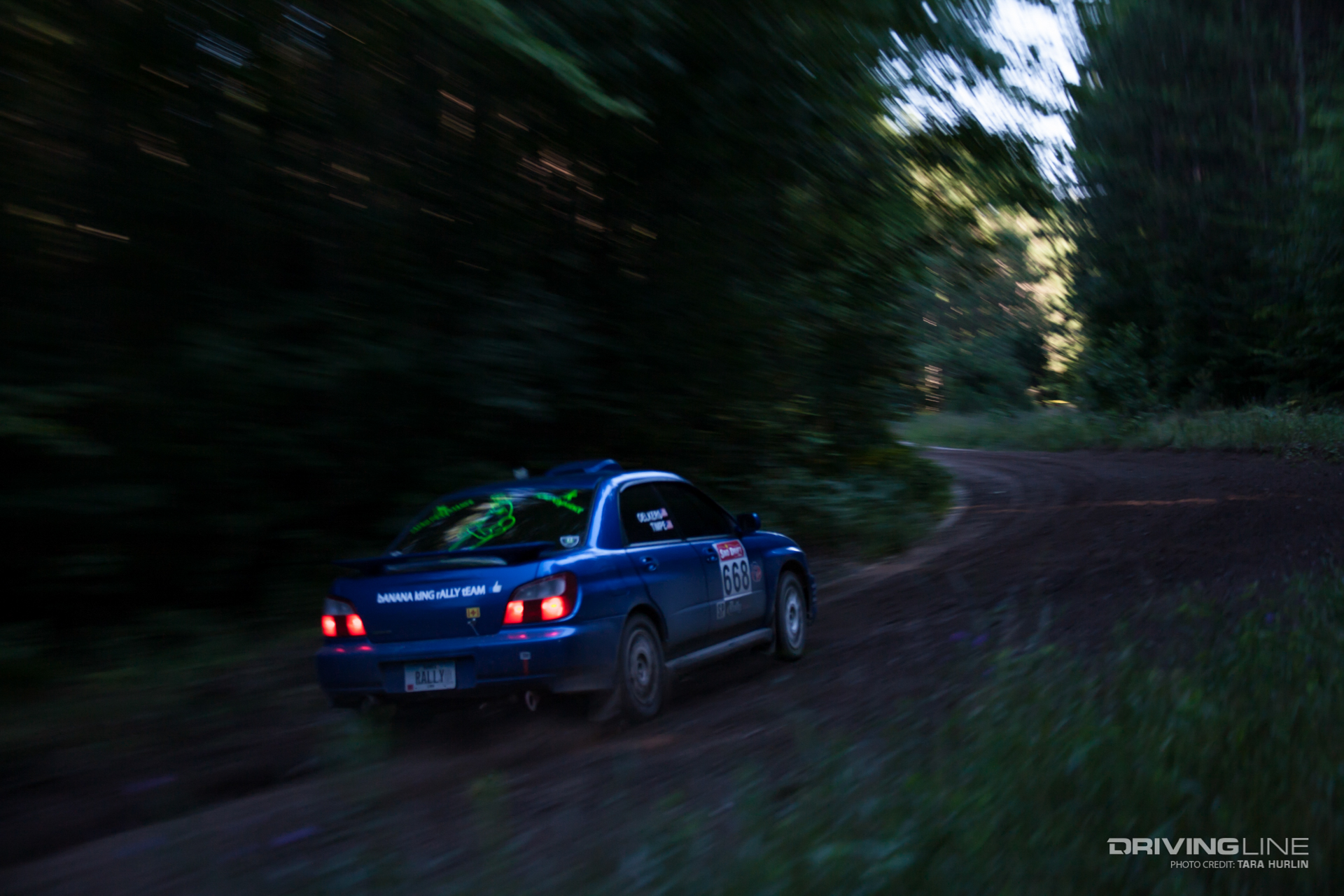 8 of Our Favorite Rally Cars From the 2017 Summer Sno*Drift ...