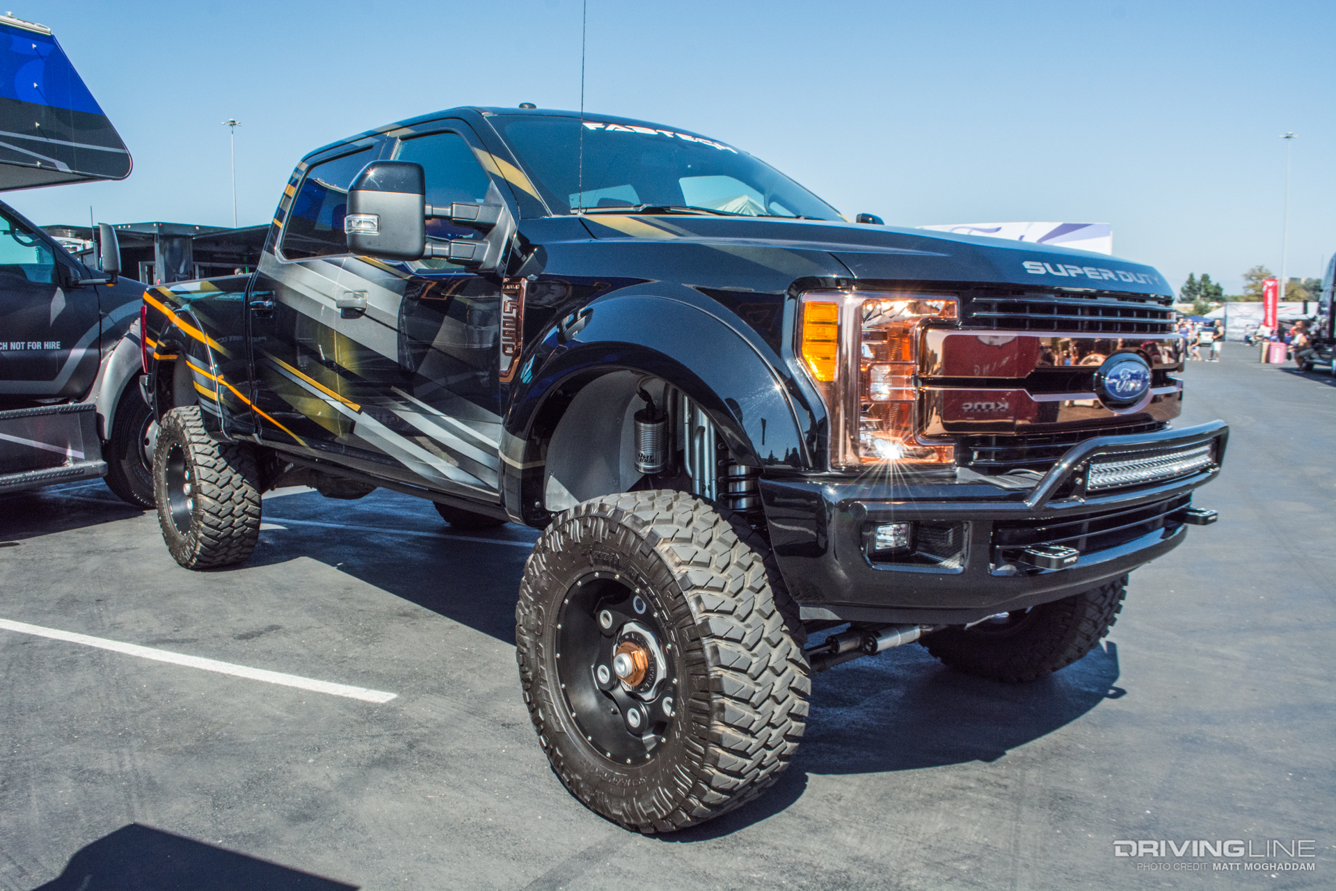 Ford Truck Enthusiast >> Top 3 at AED: Auto Enthusiast Day 2017 Editors' Picks | DrivingLine