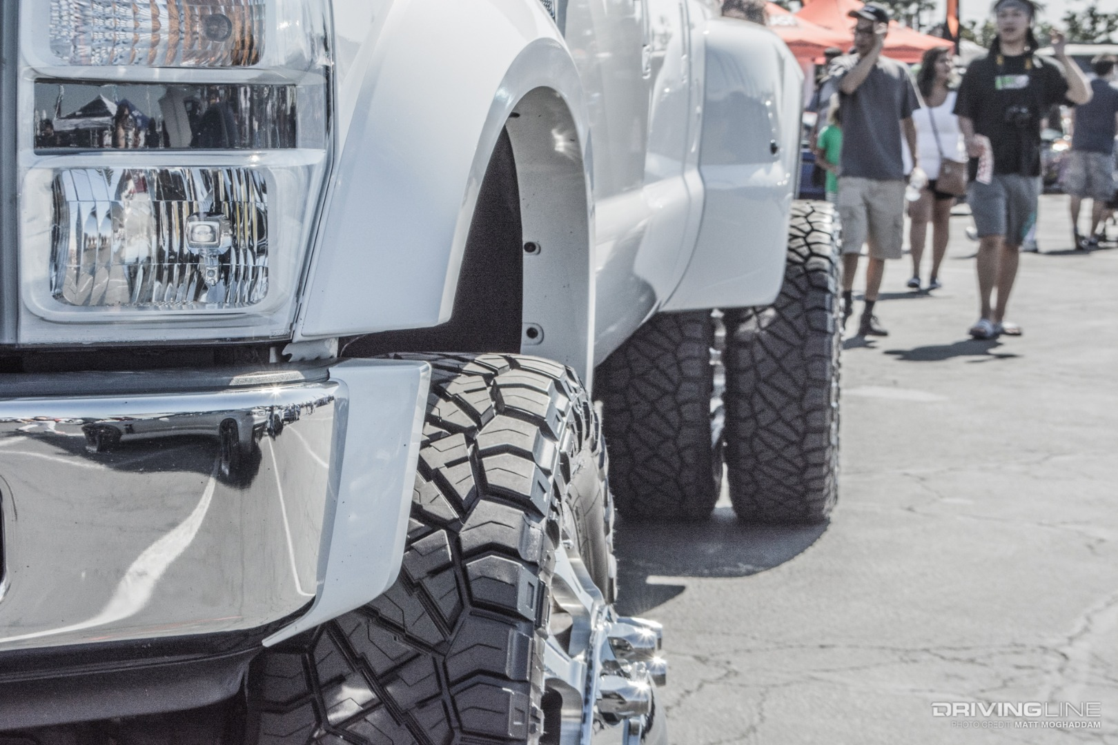 European Auto Parts >> 10 Trucks & 4x4s That Stood Out From the Rest at Auto ...