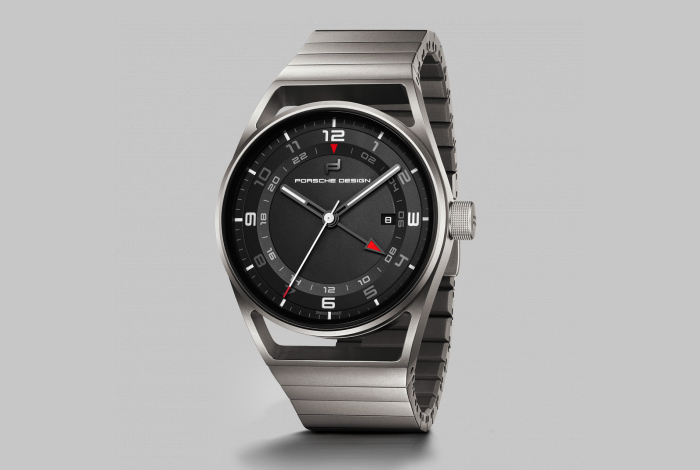 Ford Truck Enthusiast >> 12 Automotive-Inspired Watches Any Car Enthusiast Can ...