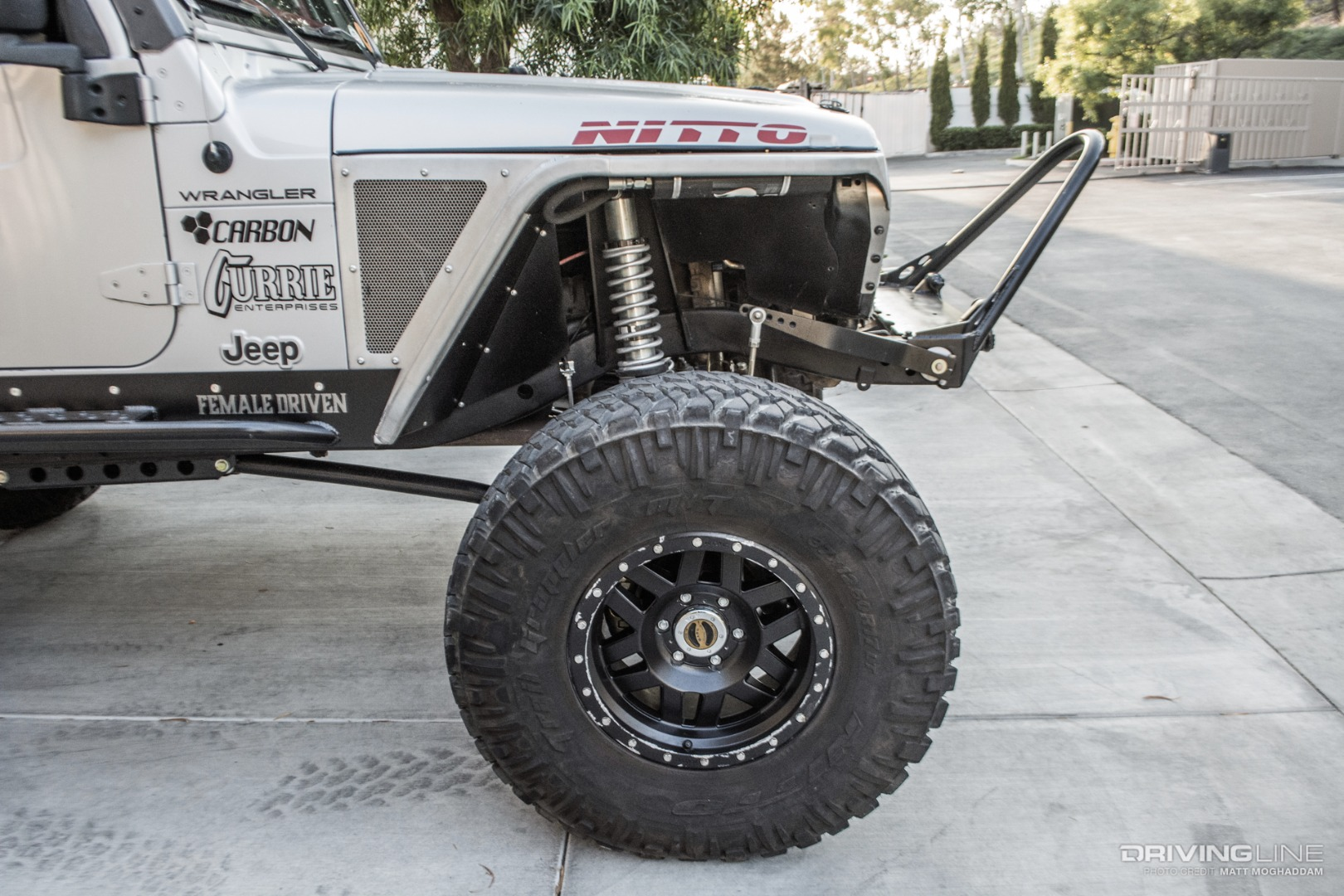 Go-N-Broke: The Ultimate Daily-Driven Weekend Wheeler