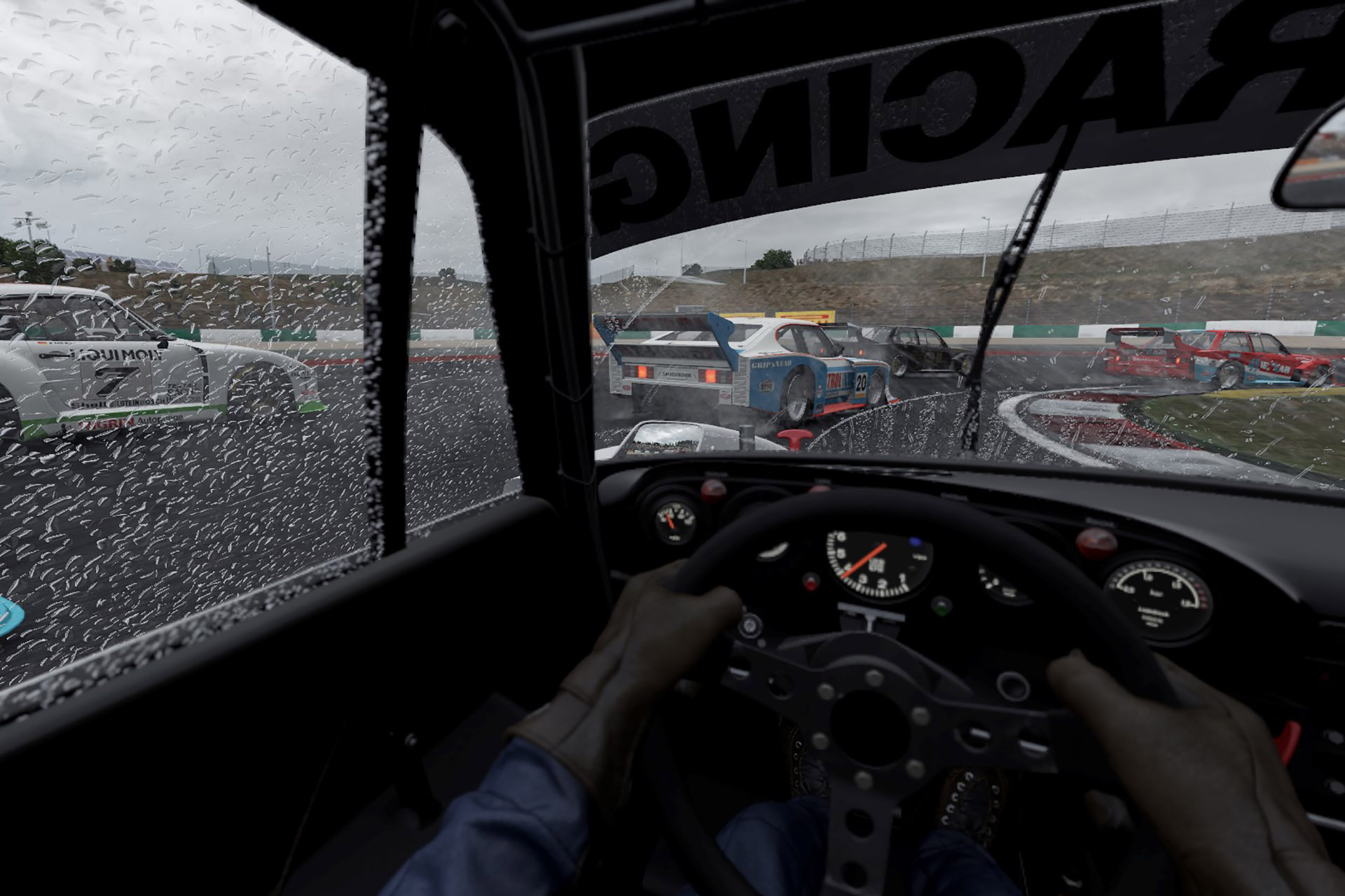 5 Reasons Why Project CARS 2 May Be the Next Forza