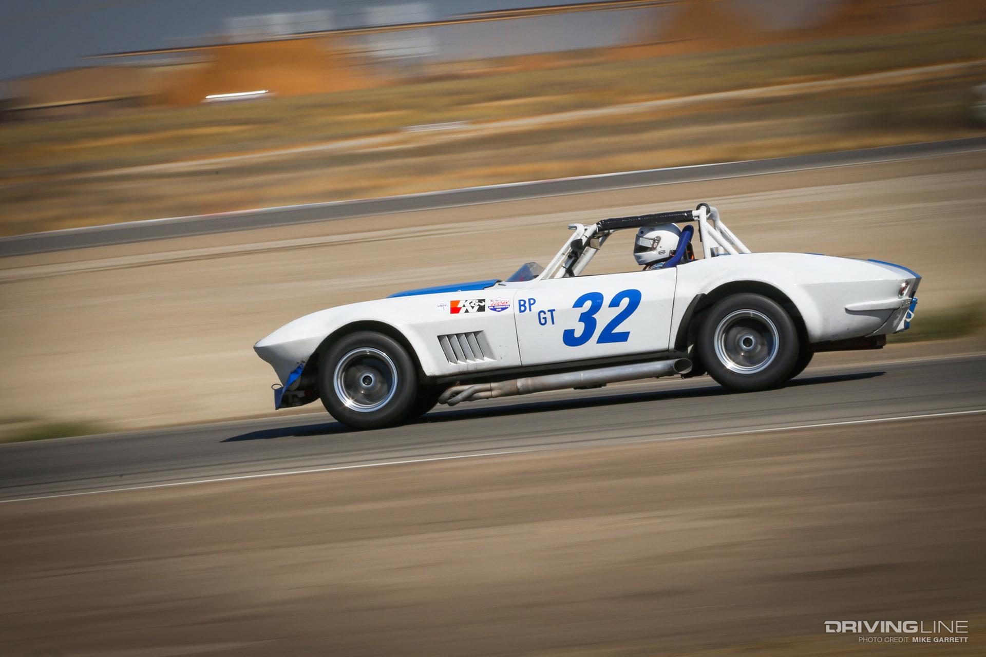 Blue Collar Vintage Racing: VARA Oktoberfest [Gallery] | DrivingLine