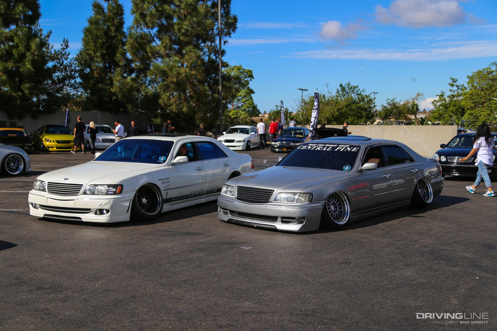 Bippu in San Diego: Autofashion VIP Festival [Gallery ...