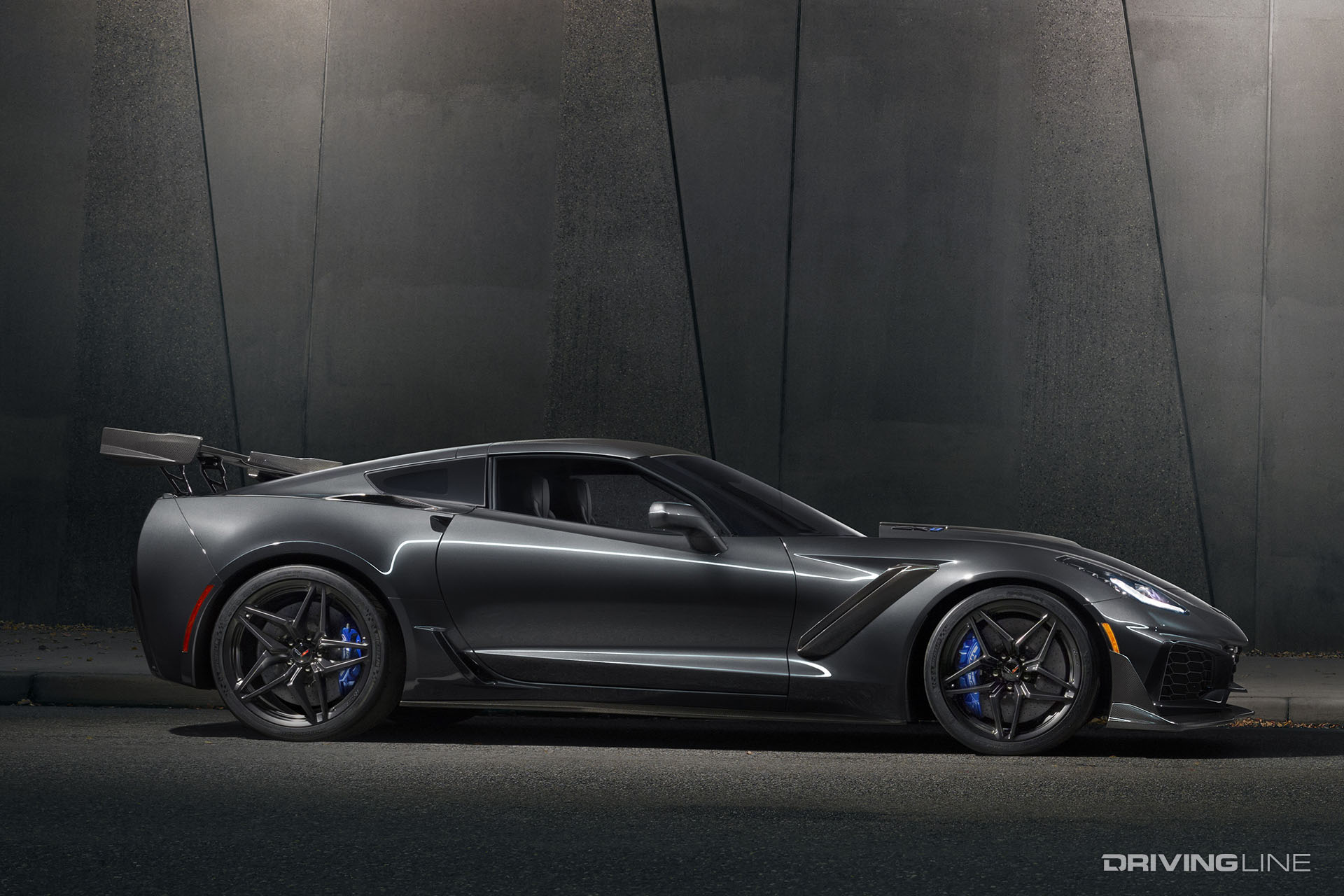 Best 'Vette Ever: The 2019 ZR1 | DrivingLine