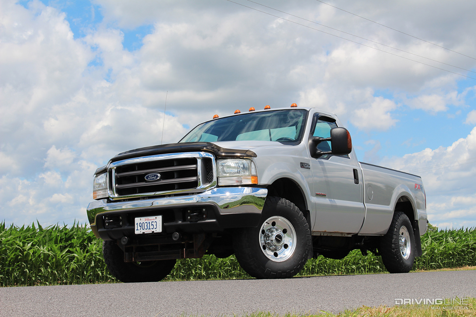 Fastest Diesel Truck Stock | Autos Post
