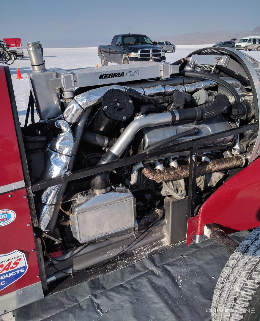 Gm Duramax Sel Engine