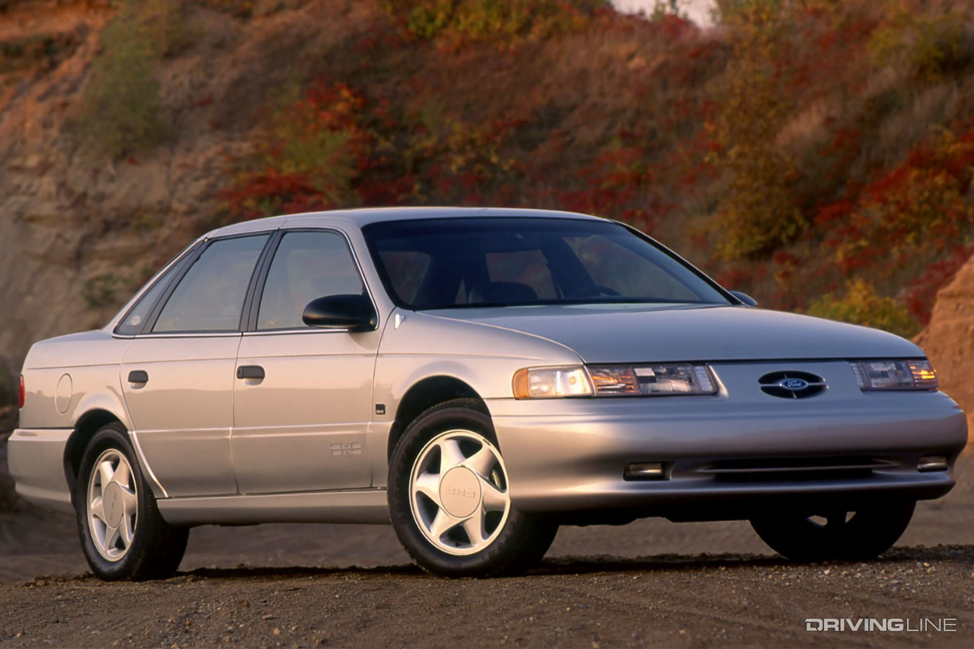 Looking Back at the Ford Taurus SHO: America's Greatest ...