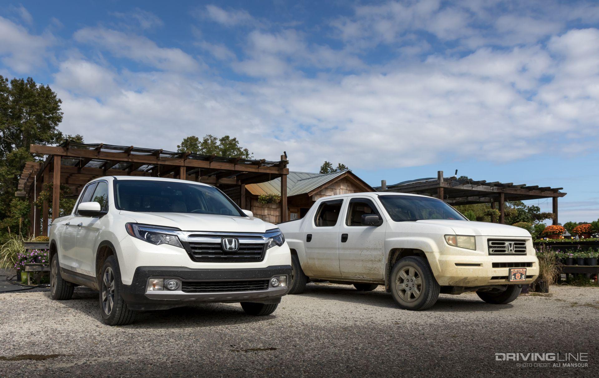 Honda Ridgeline Off Road >> Truck Enough The 2018 Honda Ridgeline Review Drivingline