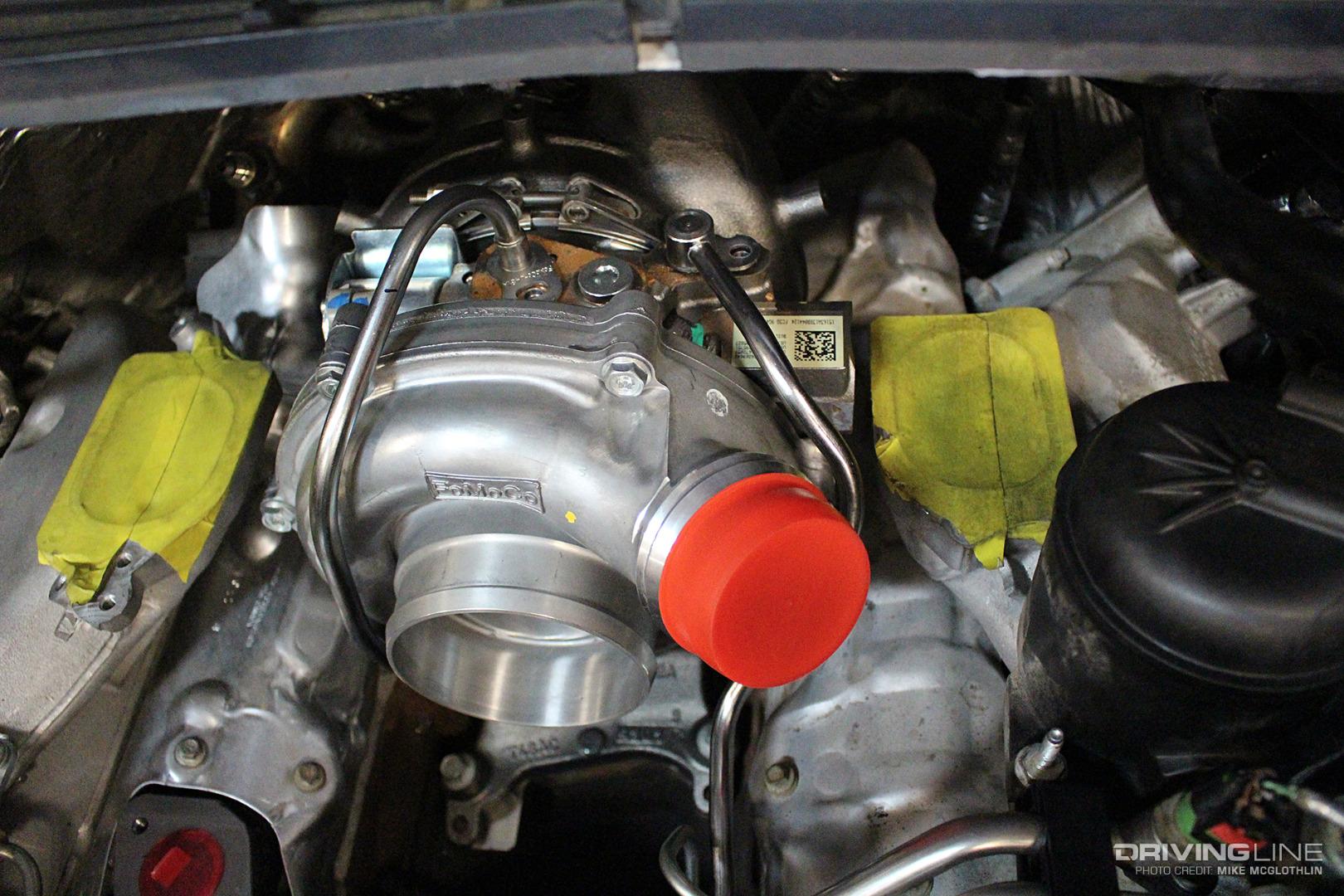 Budget Diesel Mods: 6 7L Power Stroke | DrivingLine
