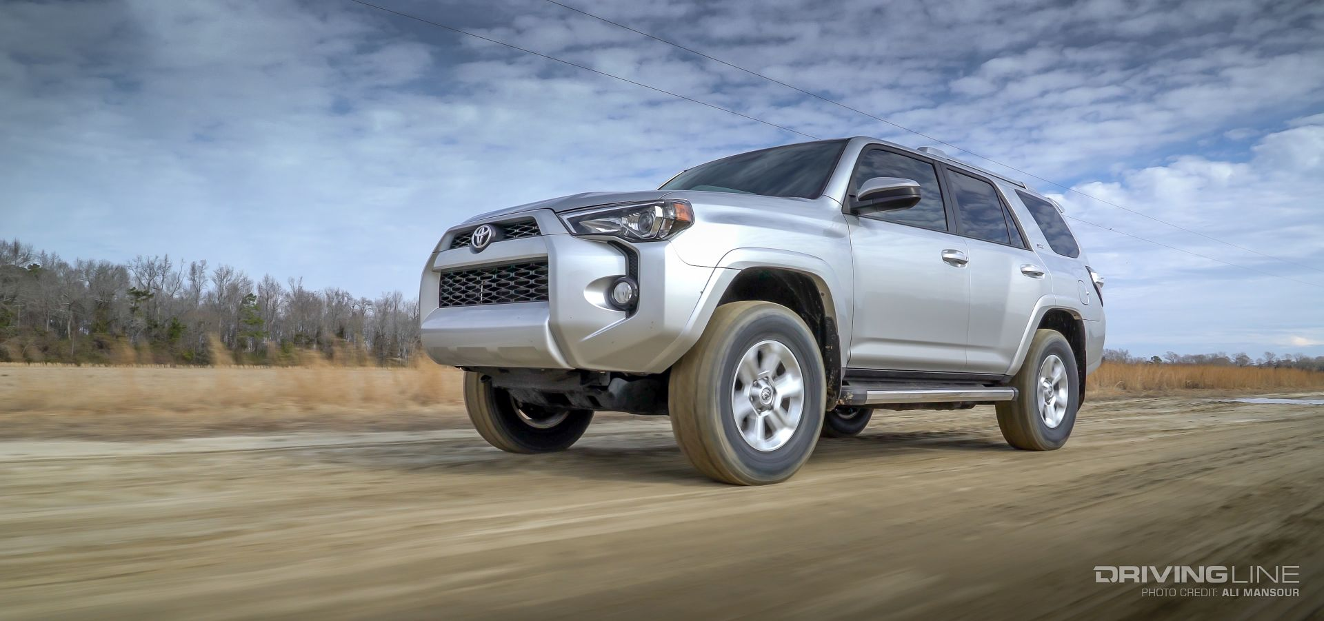 Ride like Royalty: 2015 Toyota 4Runner King Suspension Upgrade