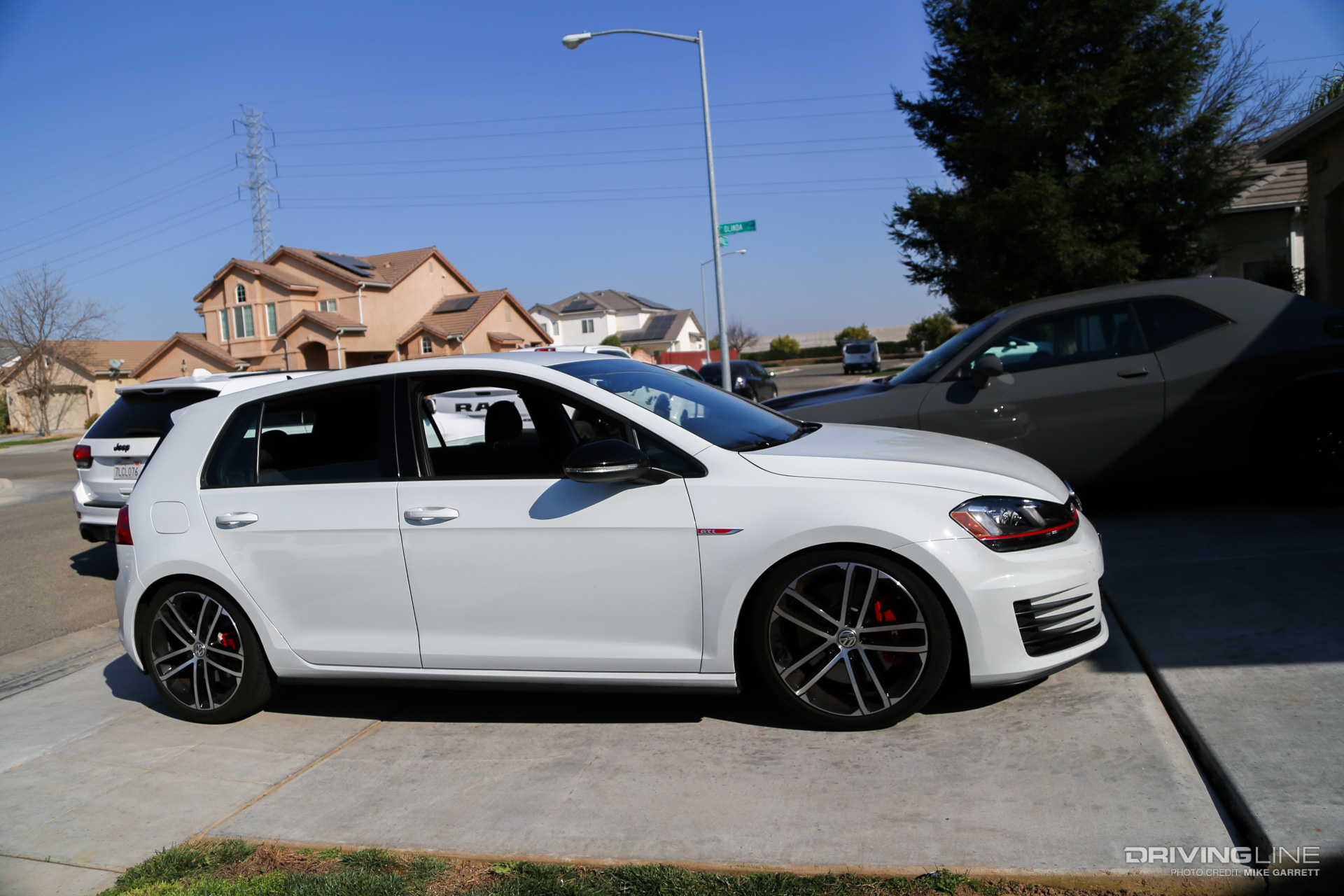 Level Up Your Daily Driver: Installing ST XTA Coilovers & Rear Sway