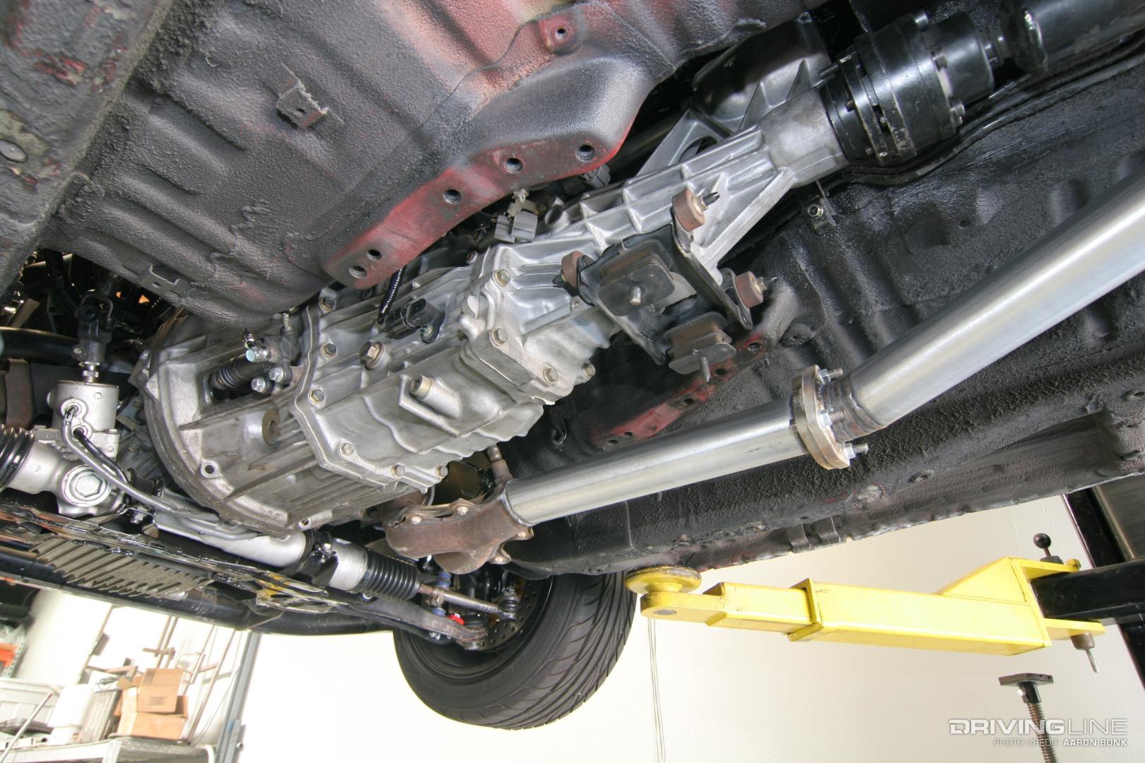 Toyota Diesel Truck >> AE86 Corolla Meets Honda Persuasion | DrivingLine