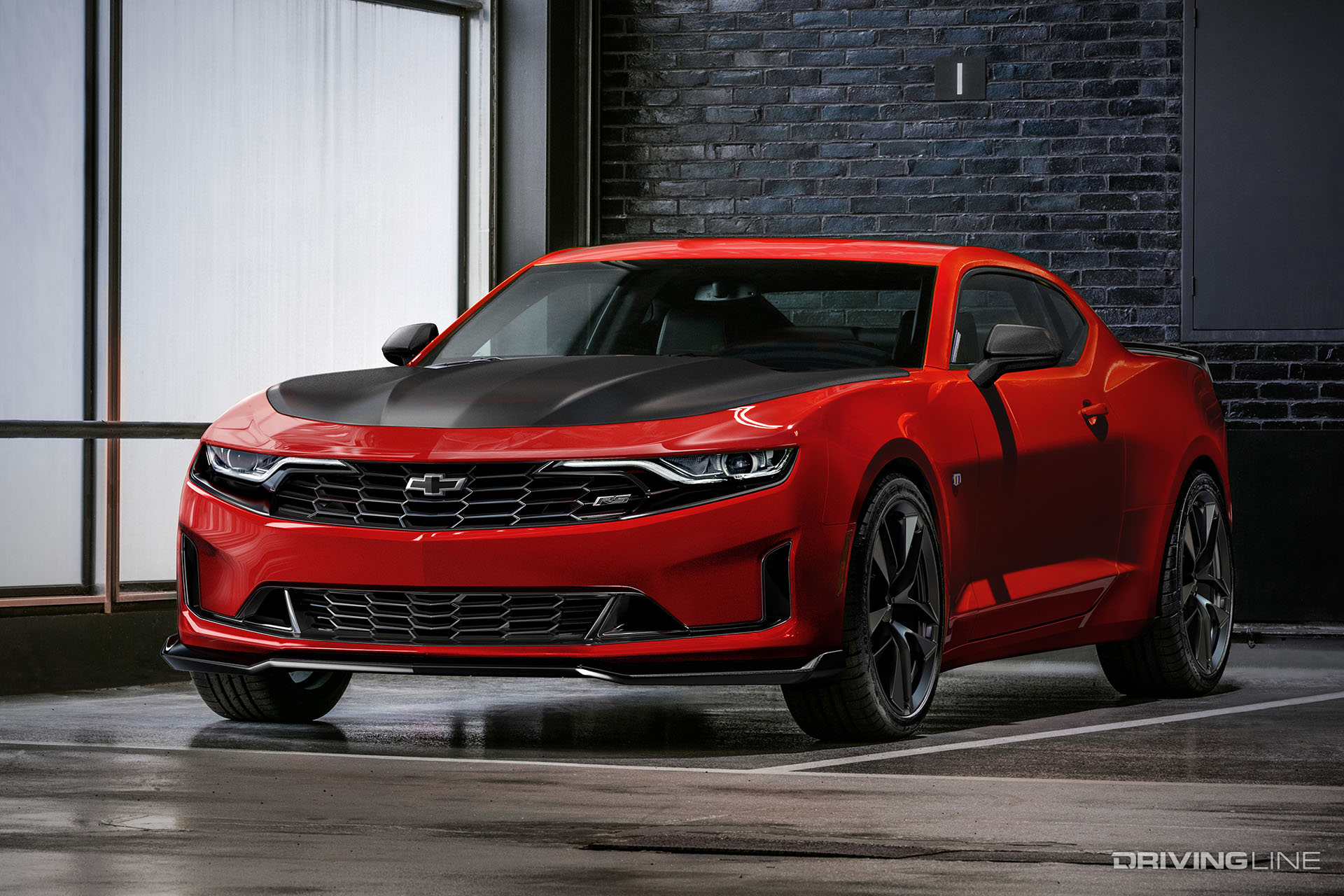 From Showroom Stock To ZL1: A History of the Chevrolet Camaro 1LE
