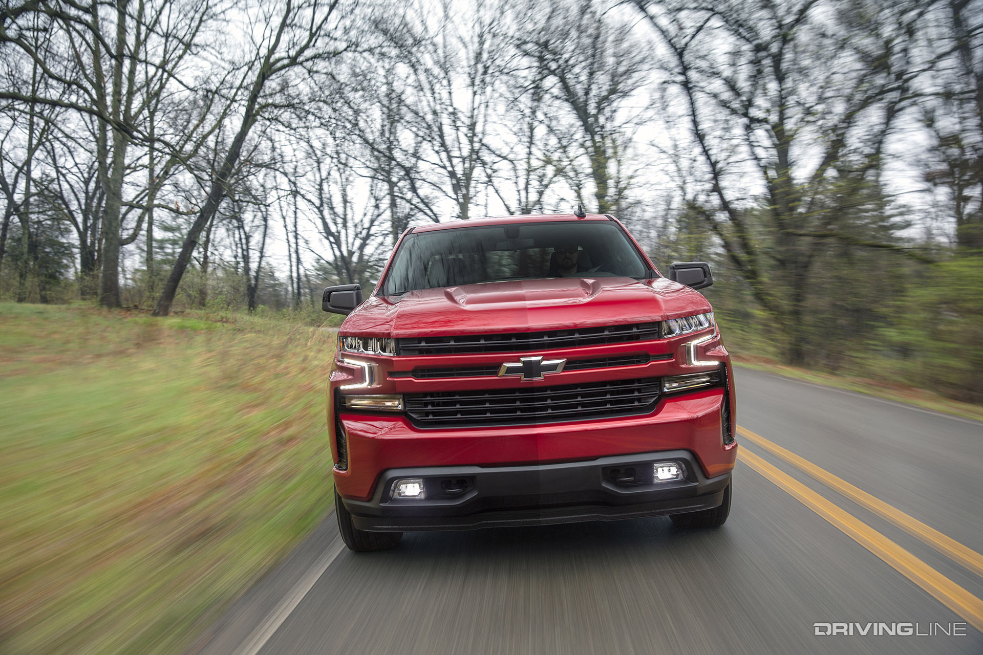 Turbo Takeover: 2019 Chevy Silverado gets Boosted Four ...