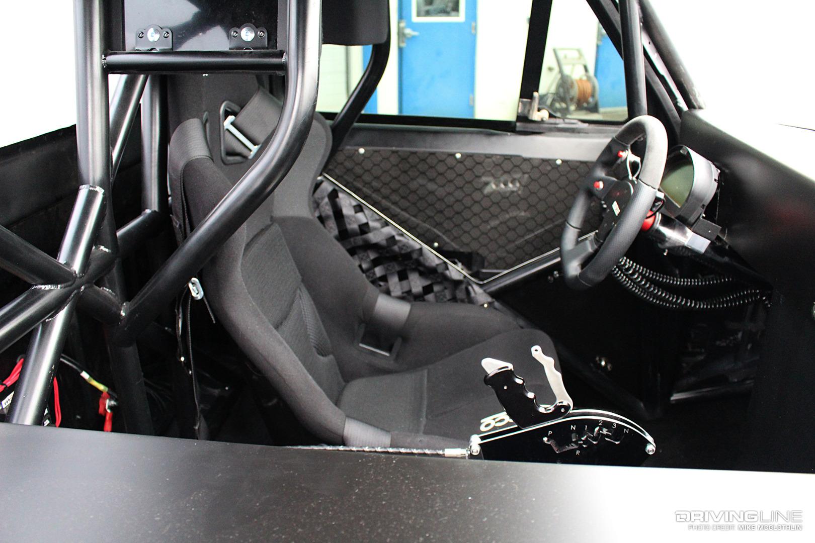 Anatomy of a Pro Street Diesel Drag Truck | DrivingLine