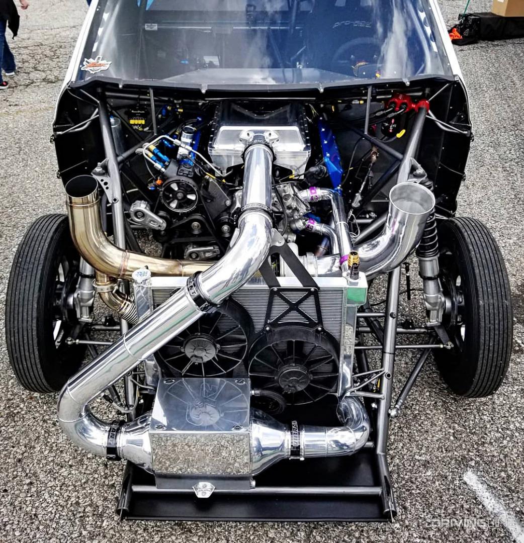 profiled   diesel drag racings top pro mod trucks drivingline