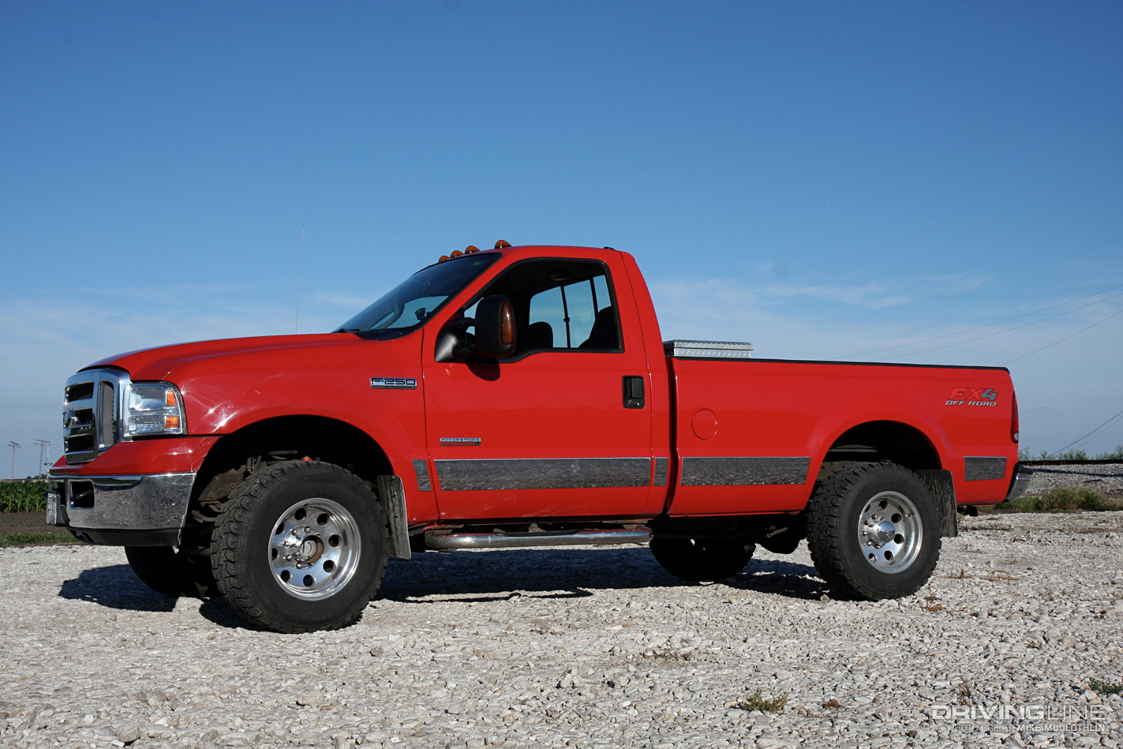 Ford F250 Diesel Mpg >> Buying a Used Diesel Truck: Everything You Need to Know ...