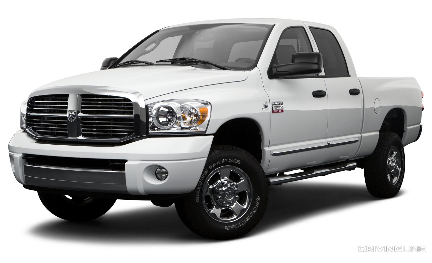 the best used diesel trucks for 20k drivingline. Black Bedroom Furniture Sets. Home Design Ideas