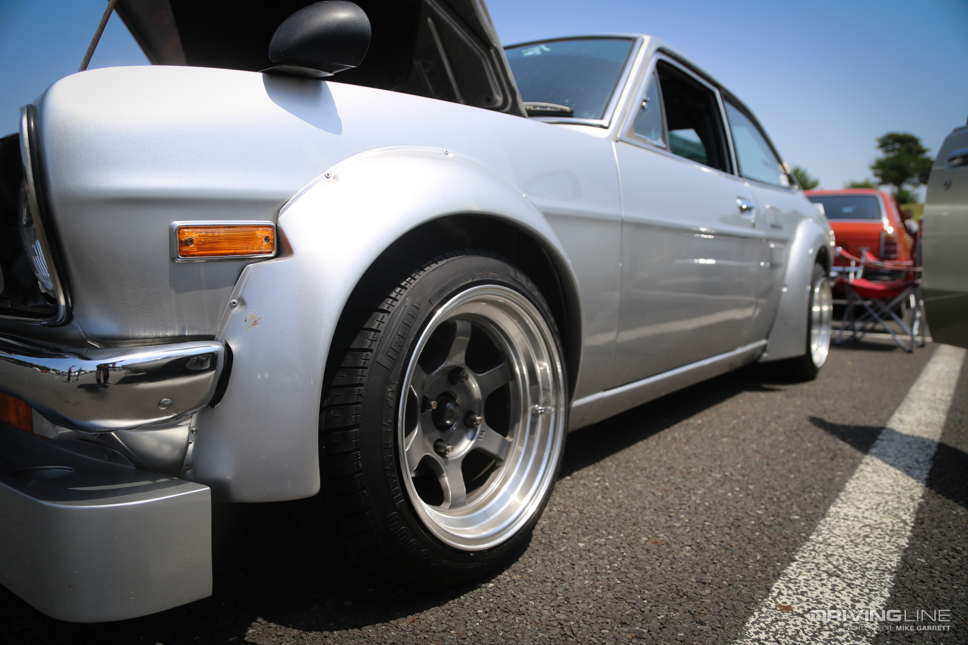 '60s, '70s & '80s: 5 Retro Favorites From Japan | DrivingLine