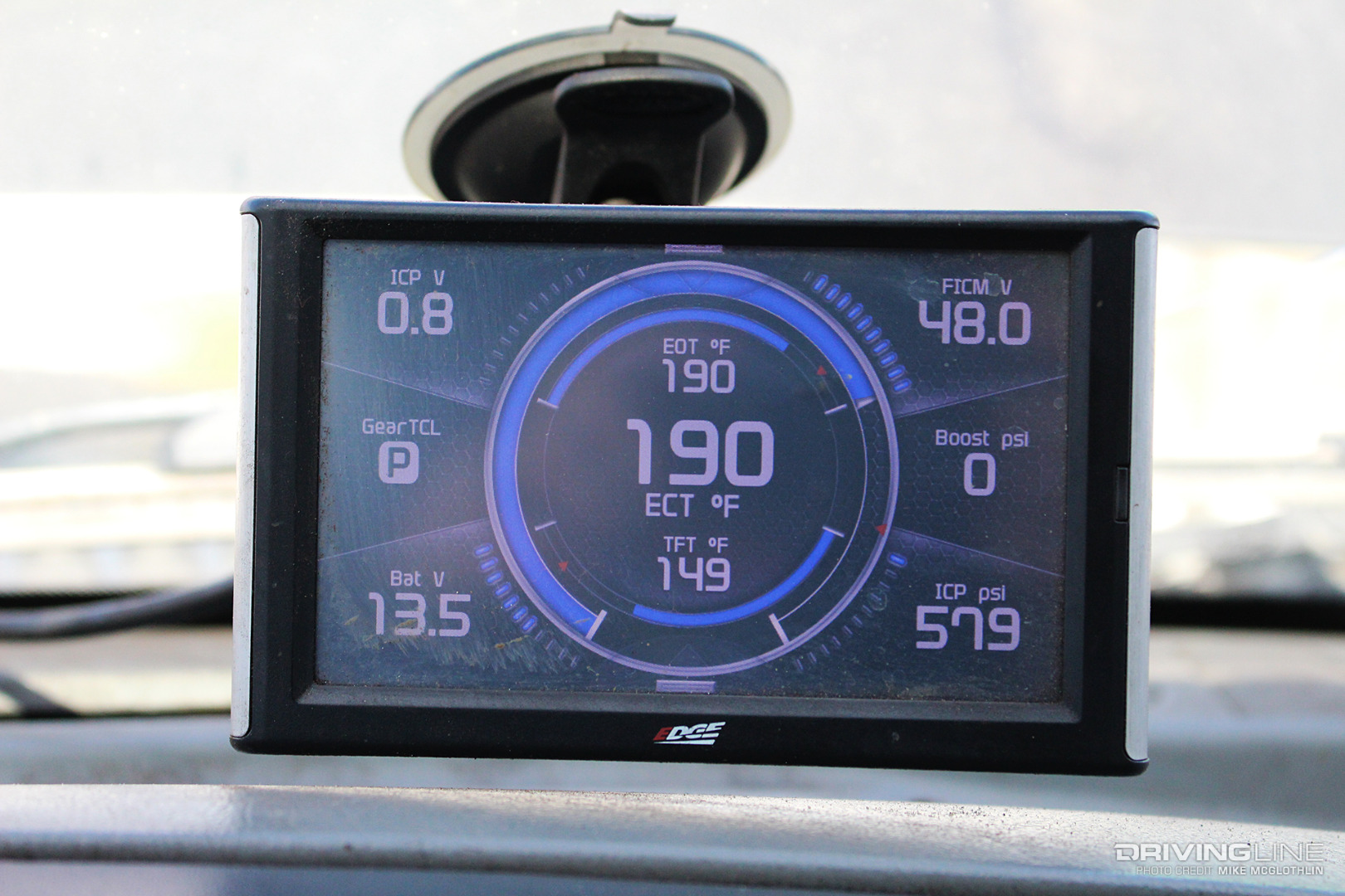 Watchful Eye: Why Your Diesel Needs Aftermarket Gauges