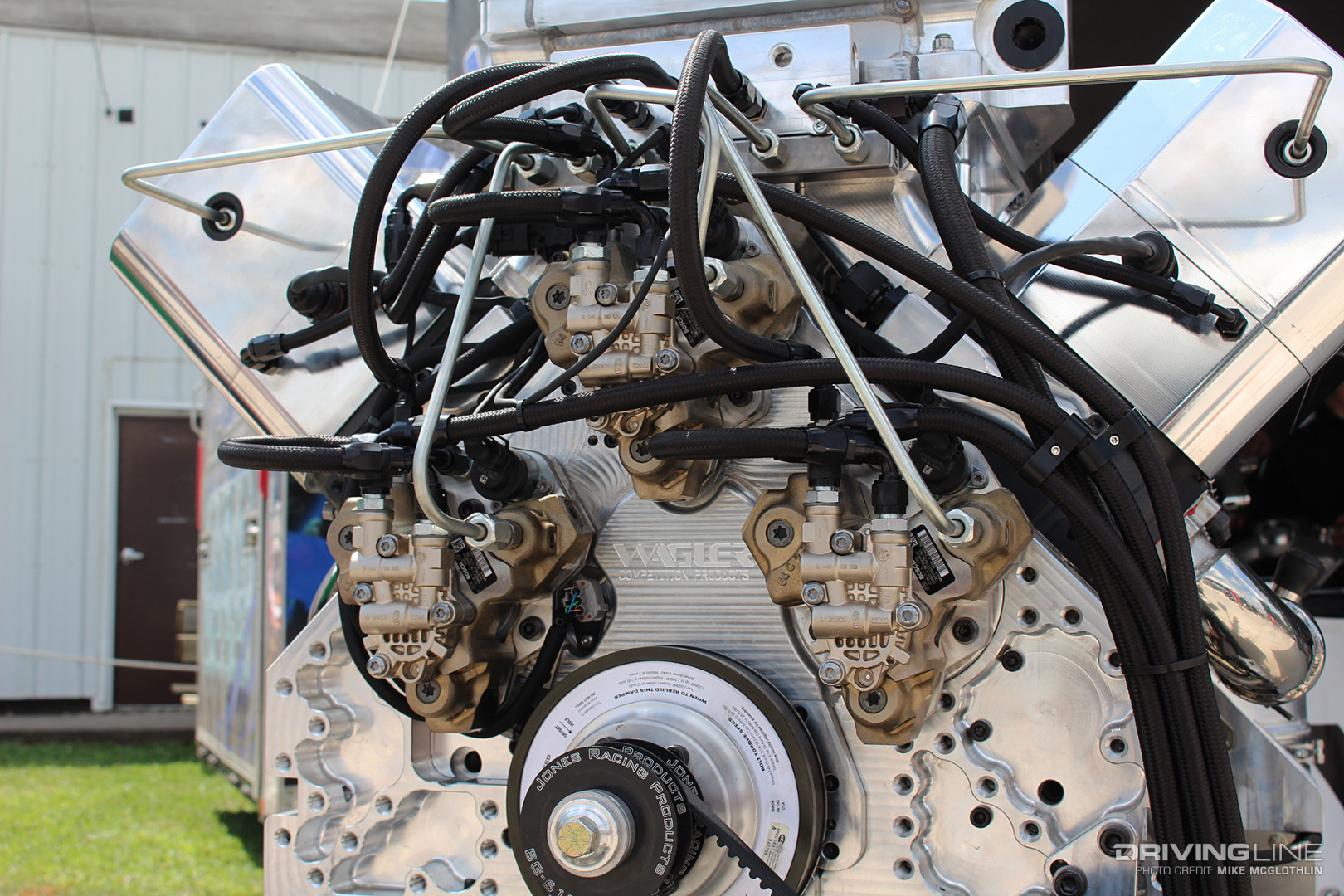 Under Pressure: Extreme Injection Pumps | DrivingLine