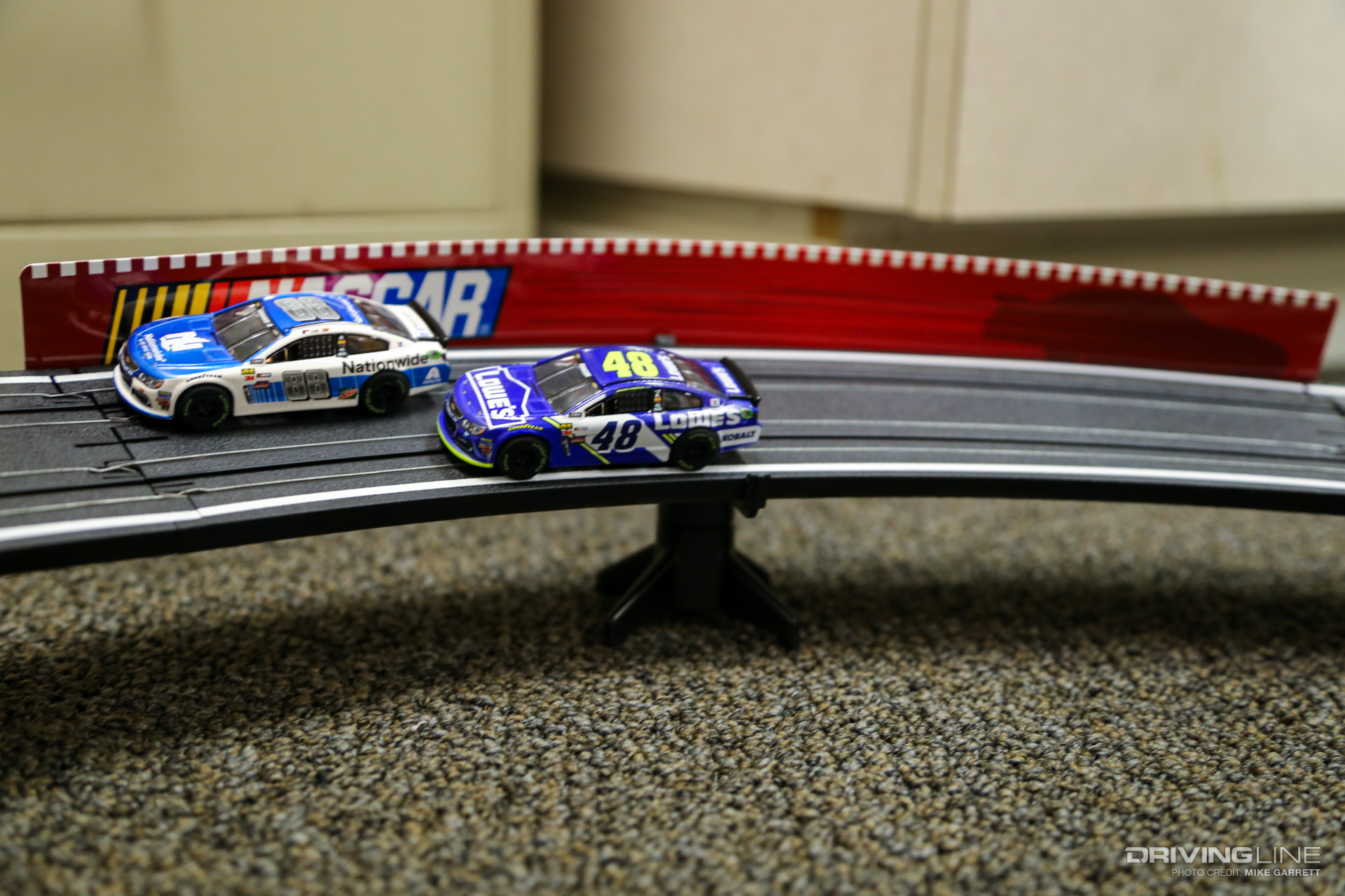 Slot Cars Forever Rediscovering The Fun Of Miniature Racing With