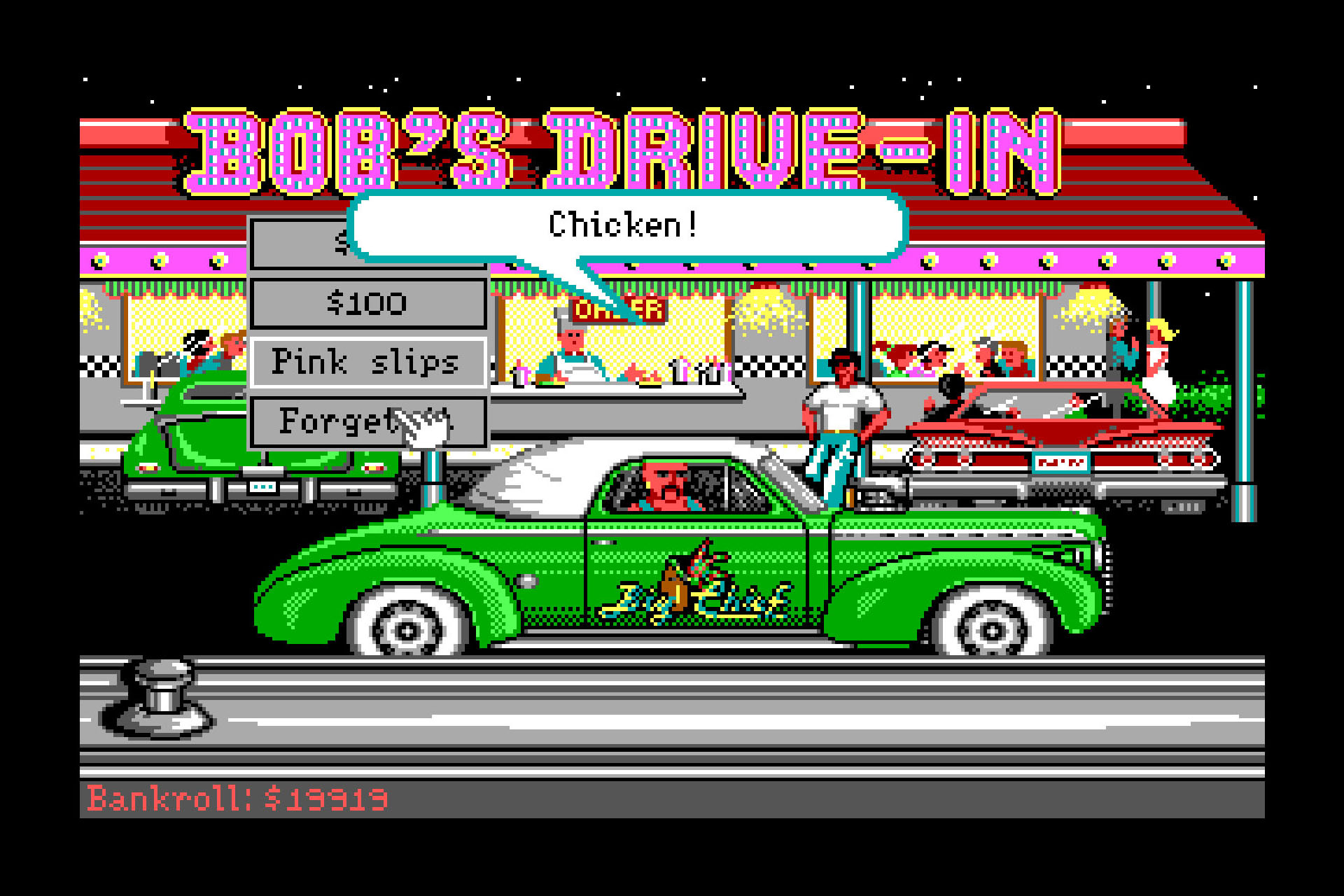 Car Customizing Games >> Back to '89: Before There Was Forza & Gran Turismo, There Was Street Rod | DrivingLine