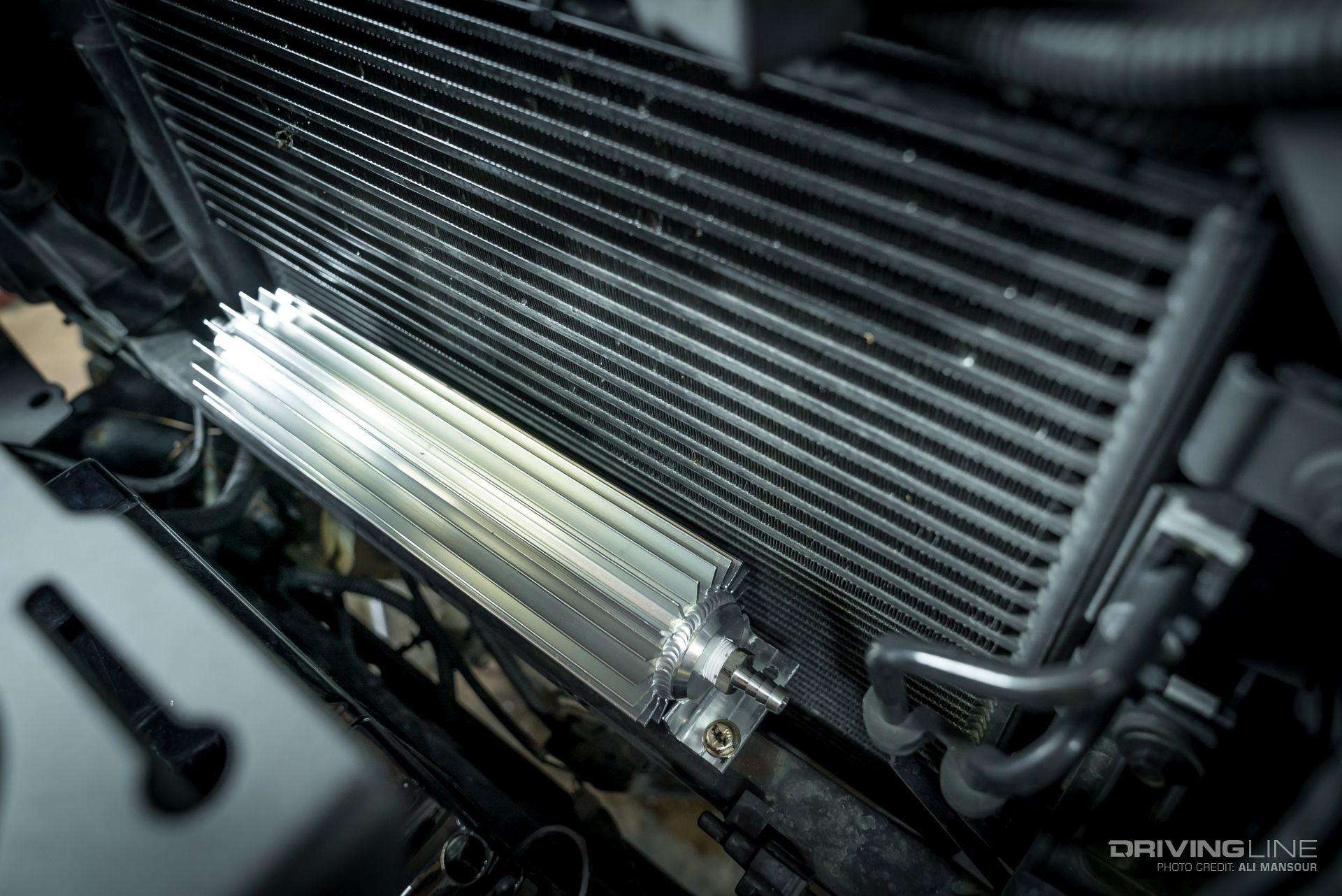 steering assist jeep hydraulic psc jk upgrade drivingline wrangler