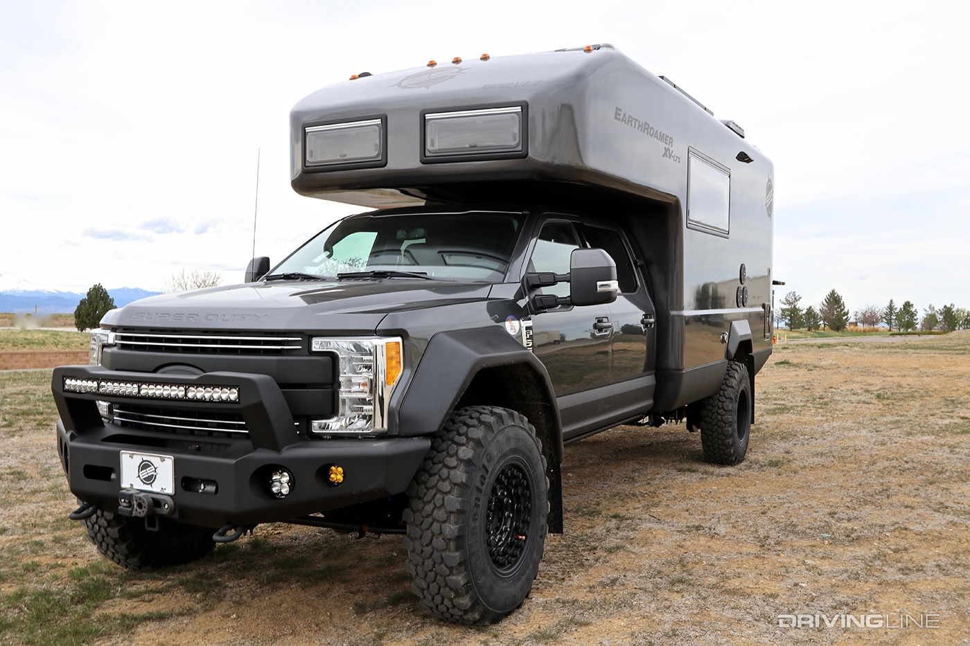 6 End-of-World Overland Rides Designed To Outlive the Apocalypse