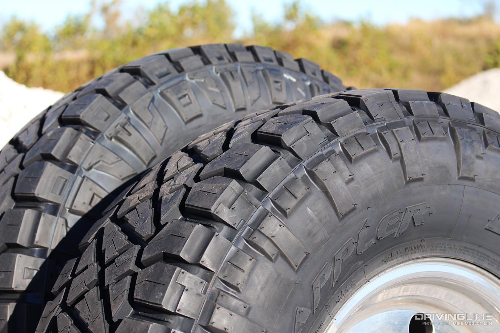 Nitto Ridge Grappler Sizes >> Life With Ridge Grapplers Part 1 Drivingline