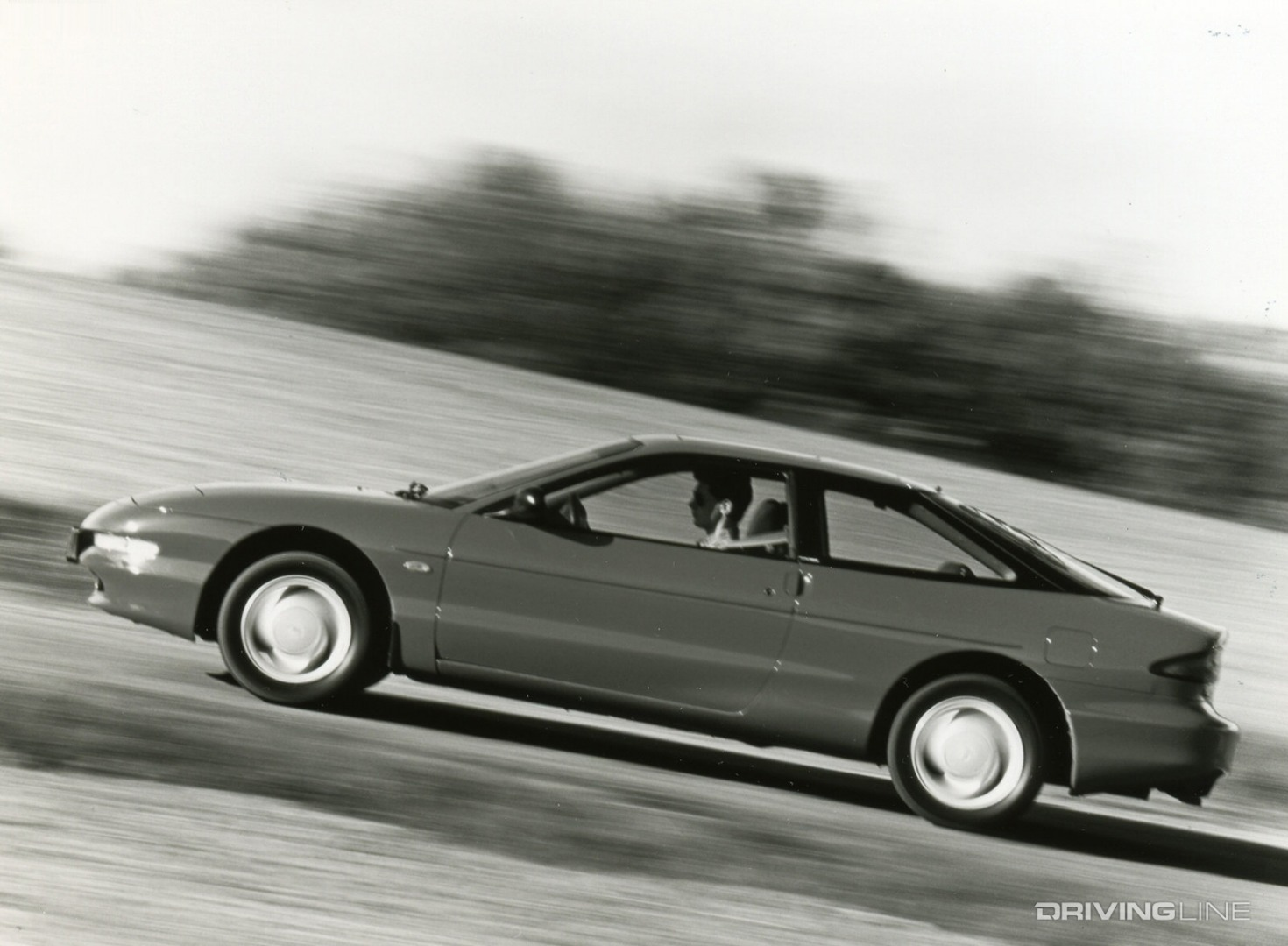 A Brief History Of The Ford Probe, The Mustang Replacement