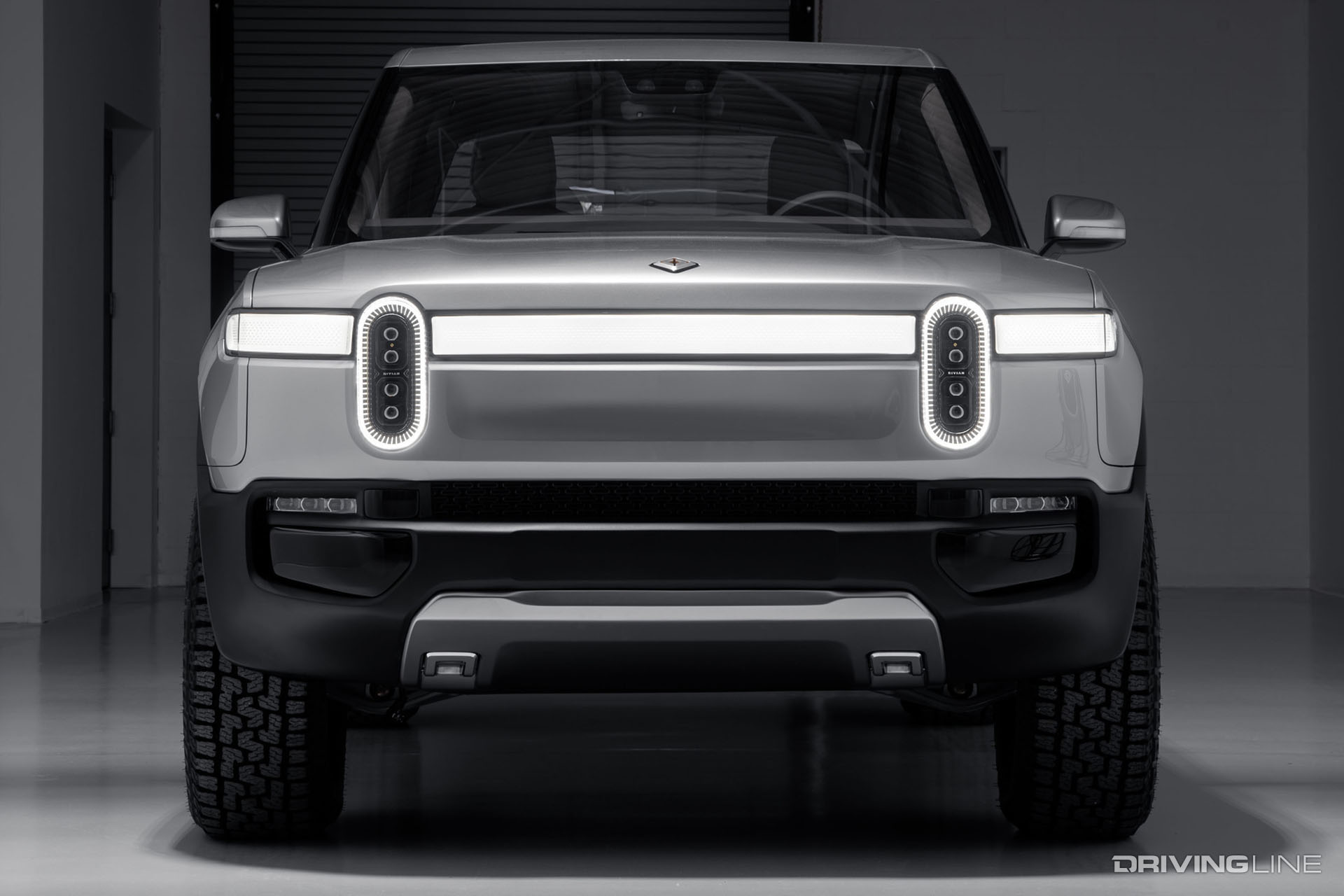 Rivian RT1: The Super Fast, Super Capable Electric Pickup ...