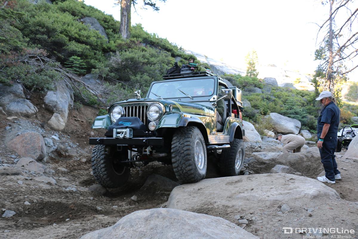 Jeep Wrangler Diesel >> 2015 Jeepers Jamboree Photo Gallery | DrivingLine