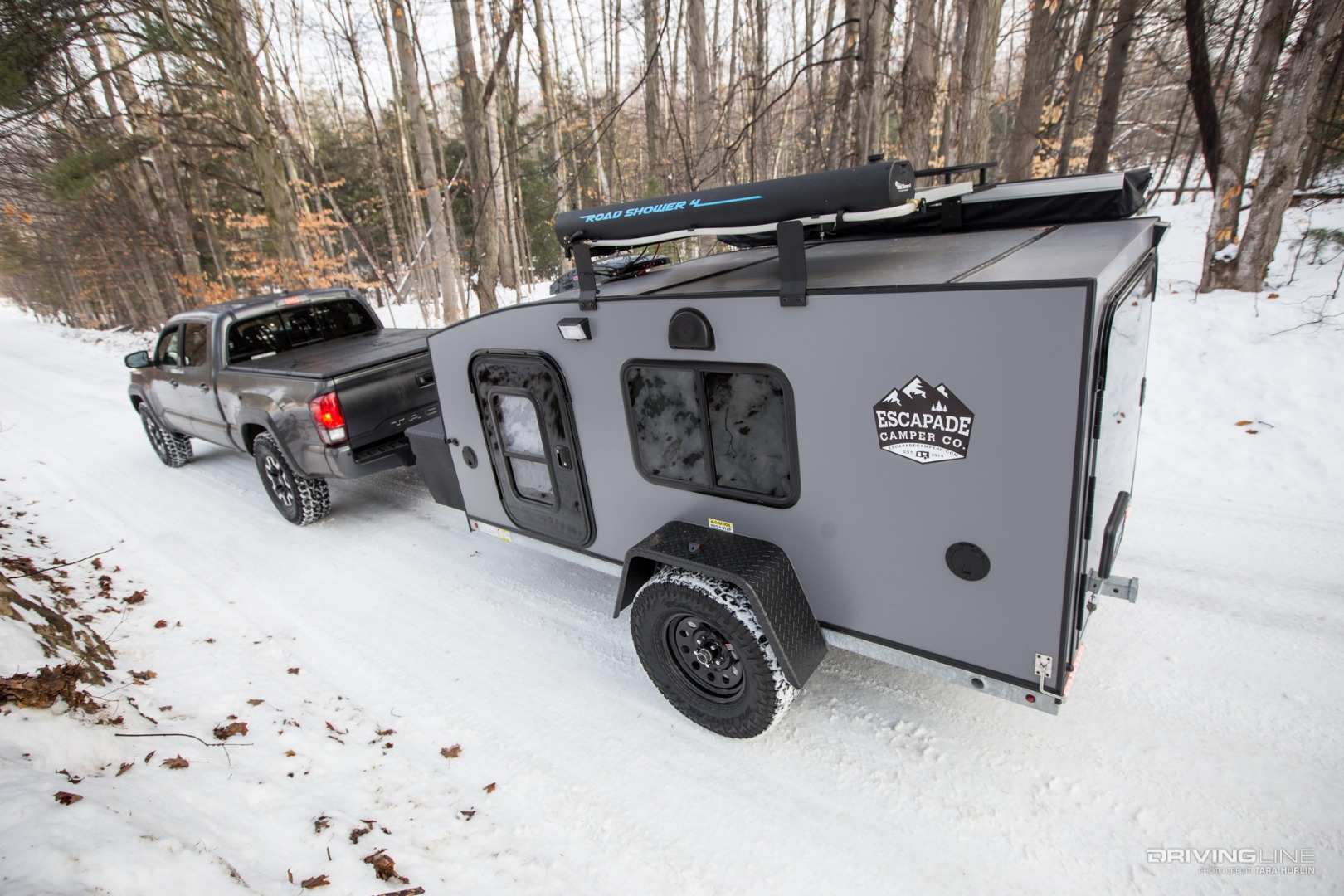 Why Off-Road Trailers Are All the Rage | DrivingLine