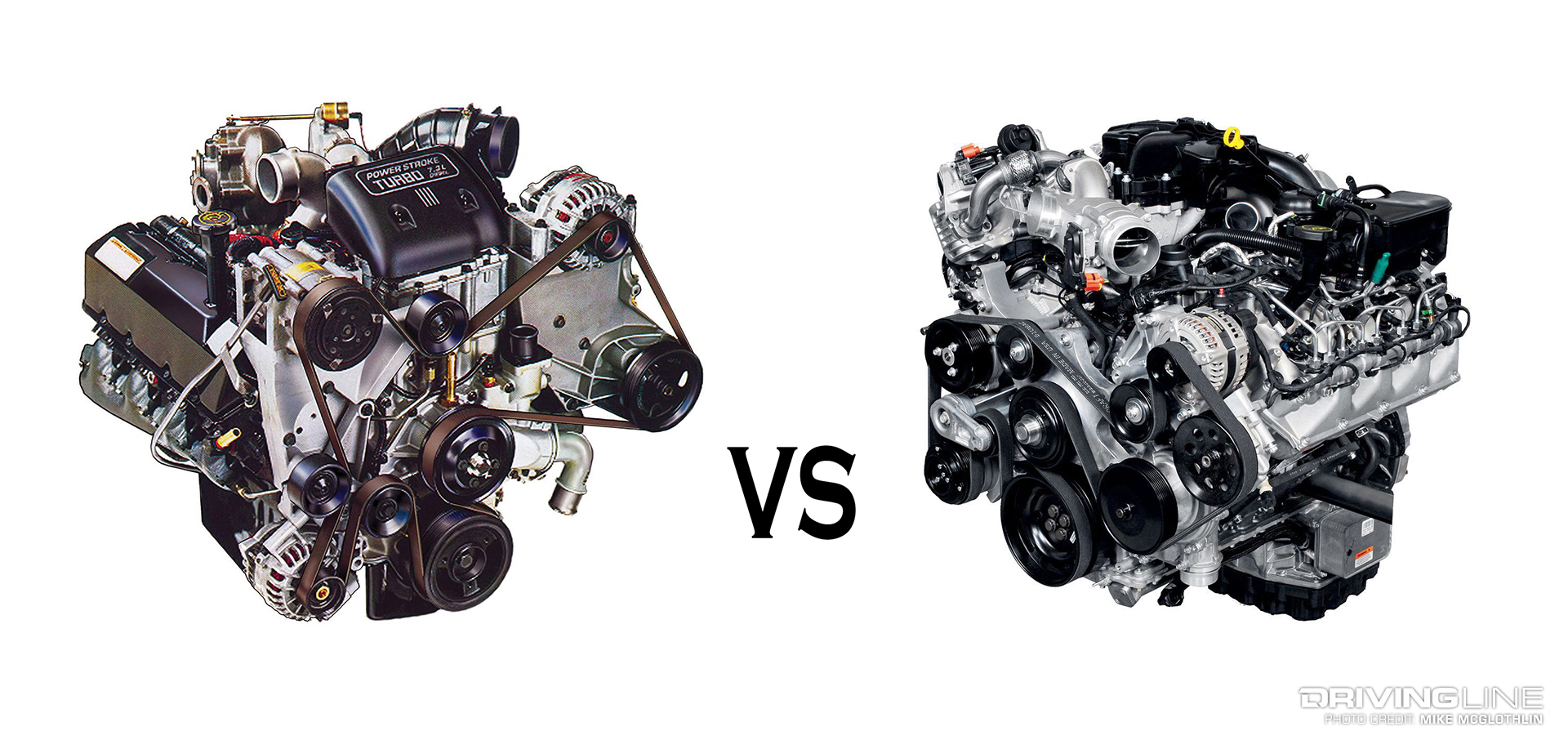 6.7 Powerstroke Specs >> 7 3l Vs 6 7l Which Power Stroke Is Really Better