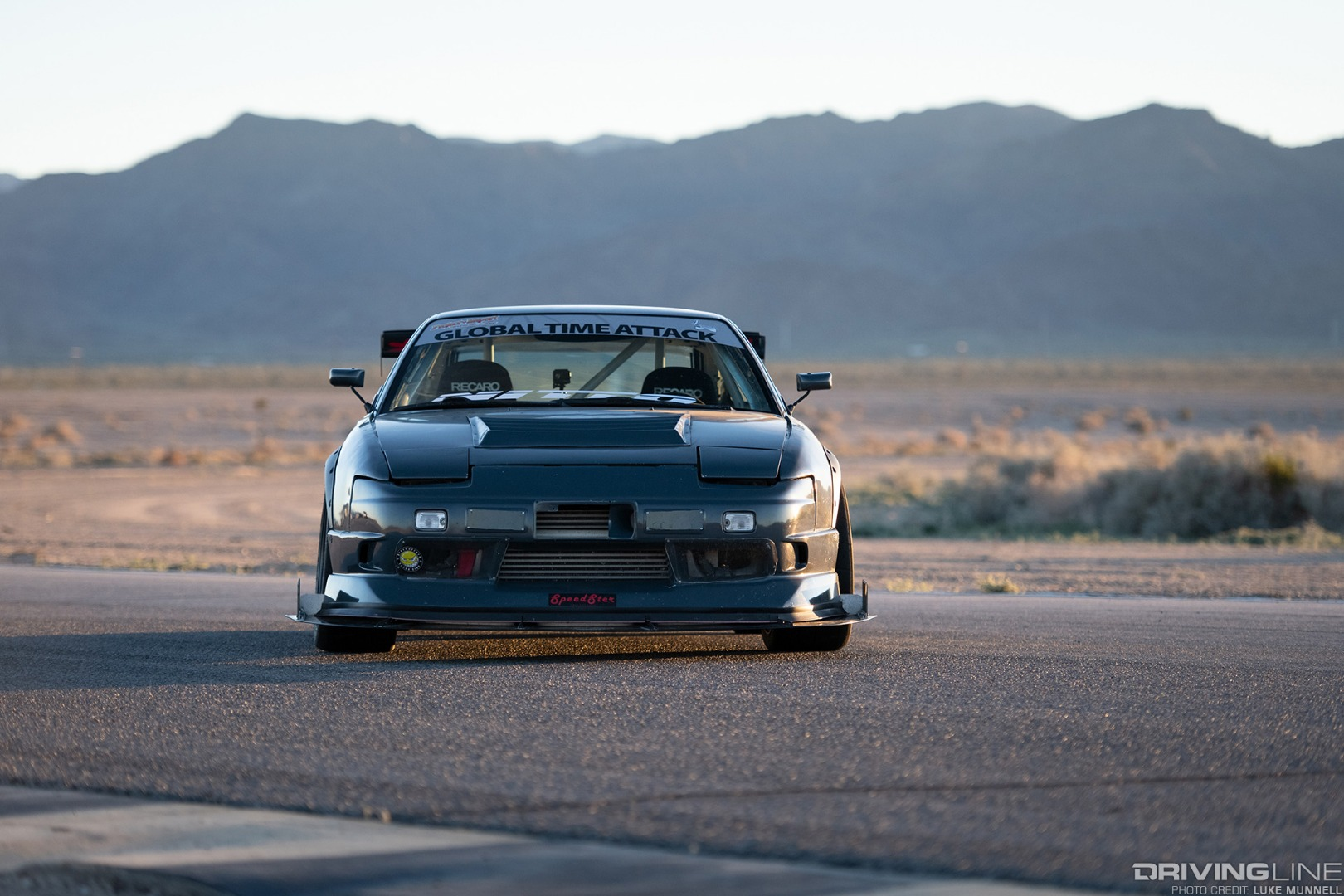 Ride Of The Week Time Attack 1989 Nissan 240sx Drivingline