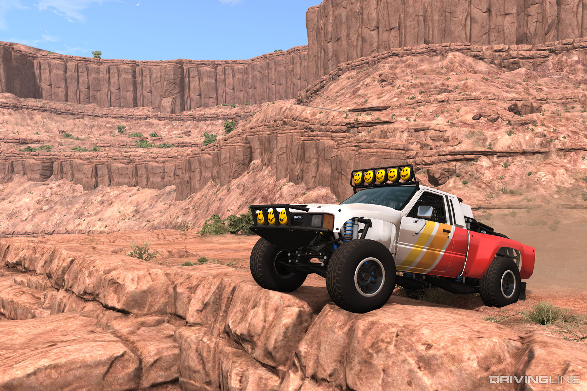 Stunts, Fun & Epic Crashes: BeamNG is the Craziest Car ...