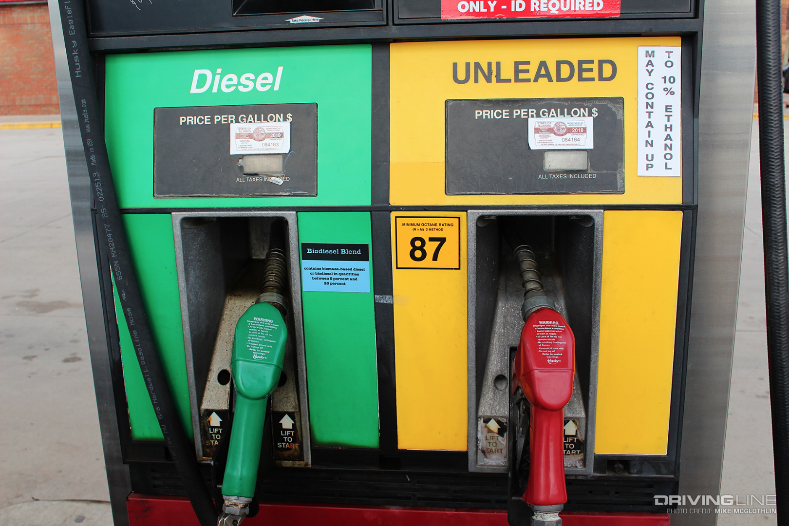 Diesel Gas Near Me >> Nightmare Scenario What To Do If Gas Is Put In Your Diesel