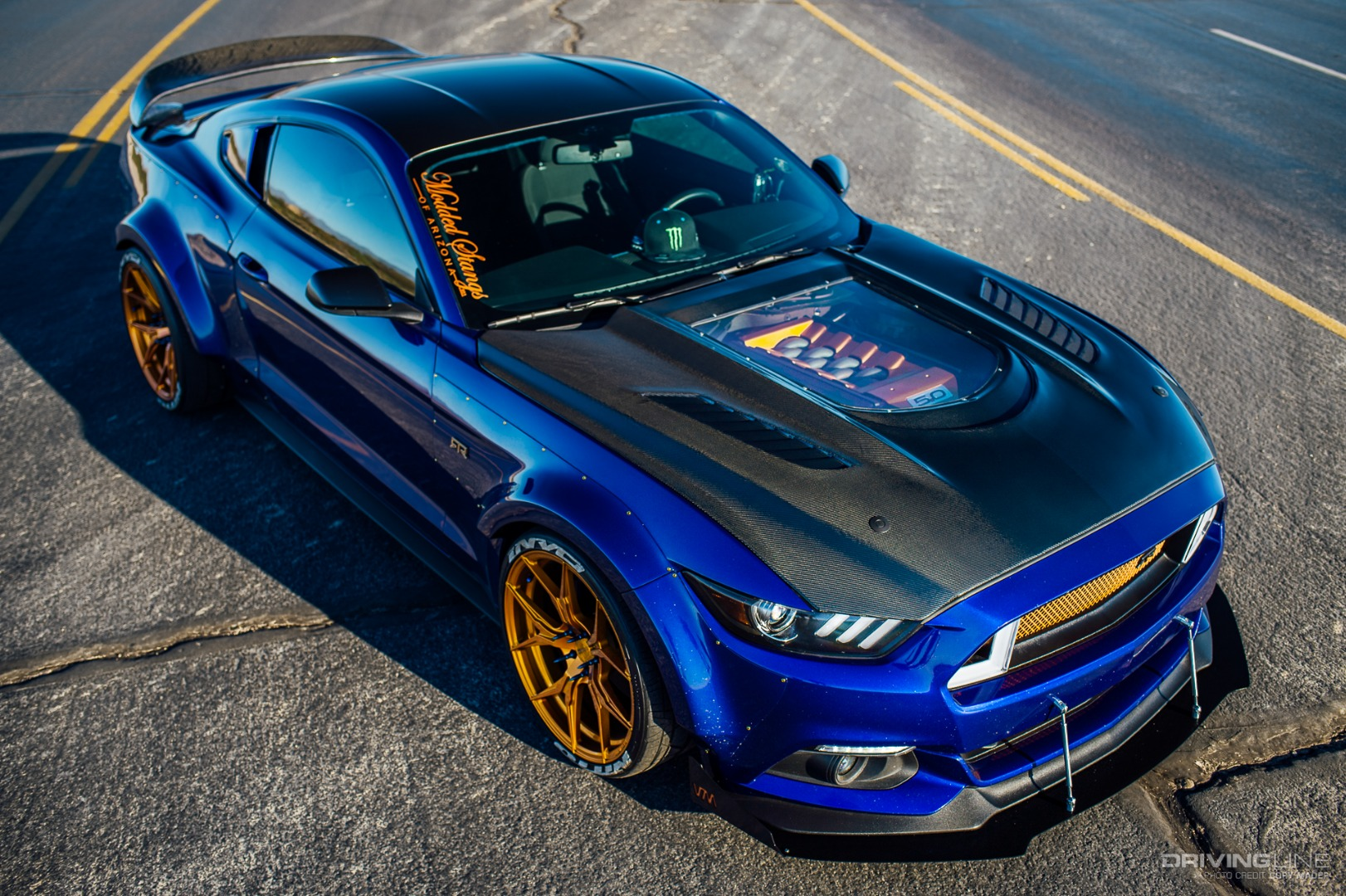 Ford Mustang Mach-E GT Performance Edition makes crossover