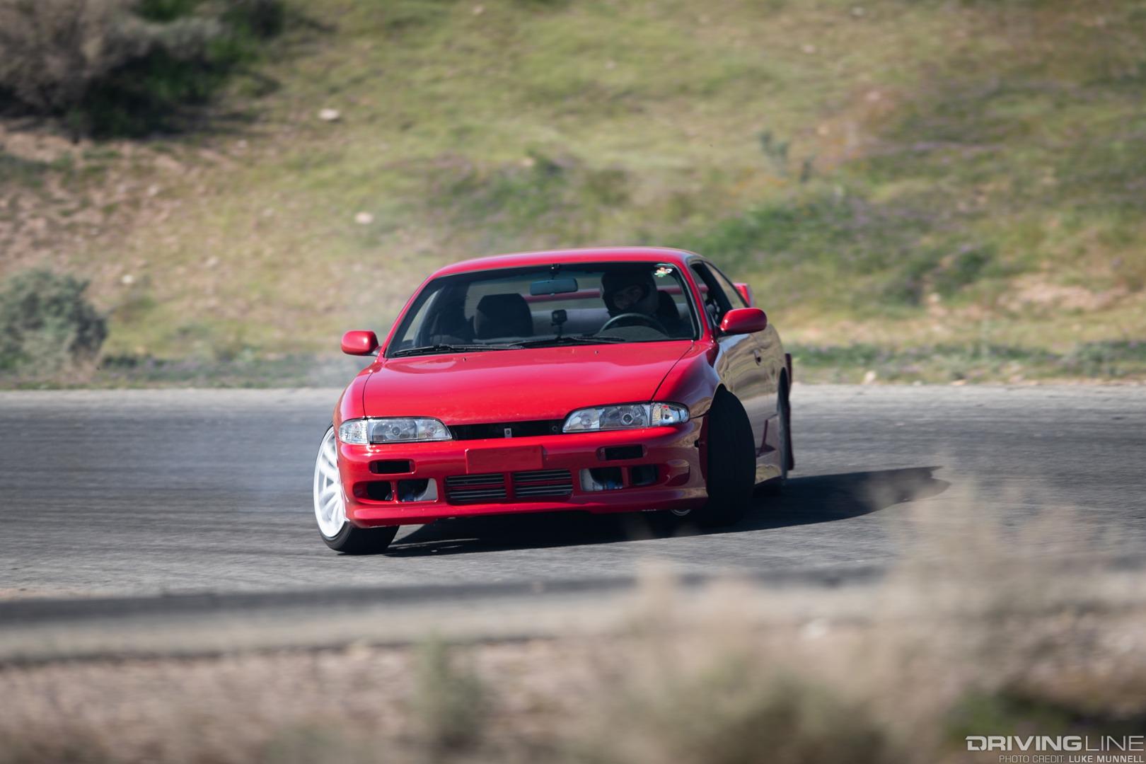 Top 7 Drift Builds From Jimmy Up Matsuri | DrivingLine