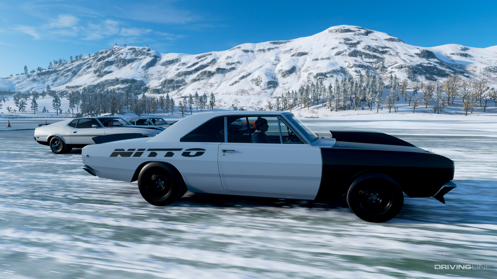 Fastest Stock Diesel Truck >> Fastest Car in Forza Horizon 4 for Each Drag Strip ...