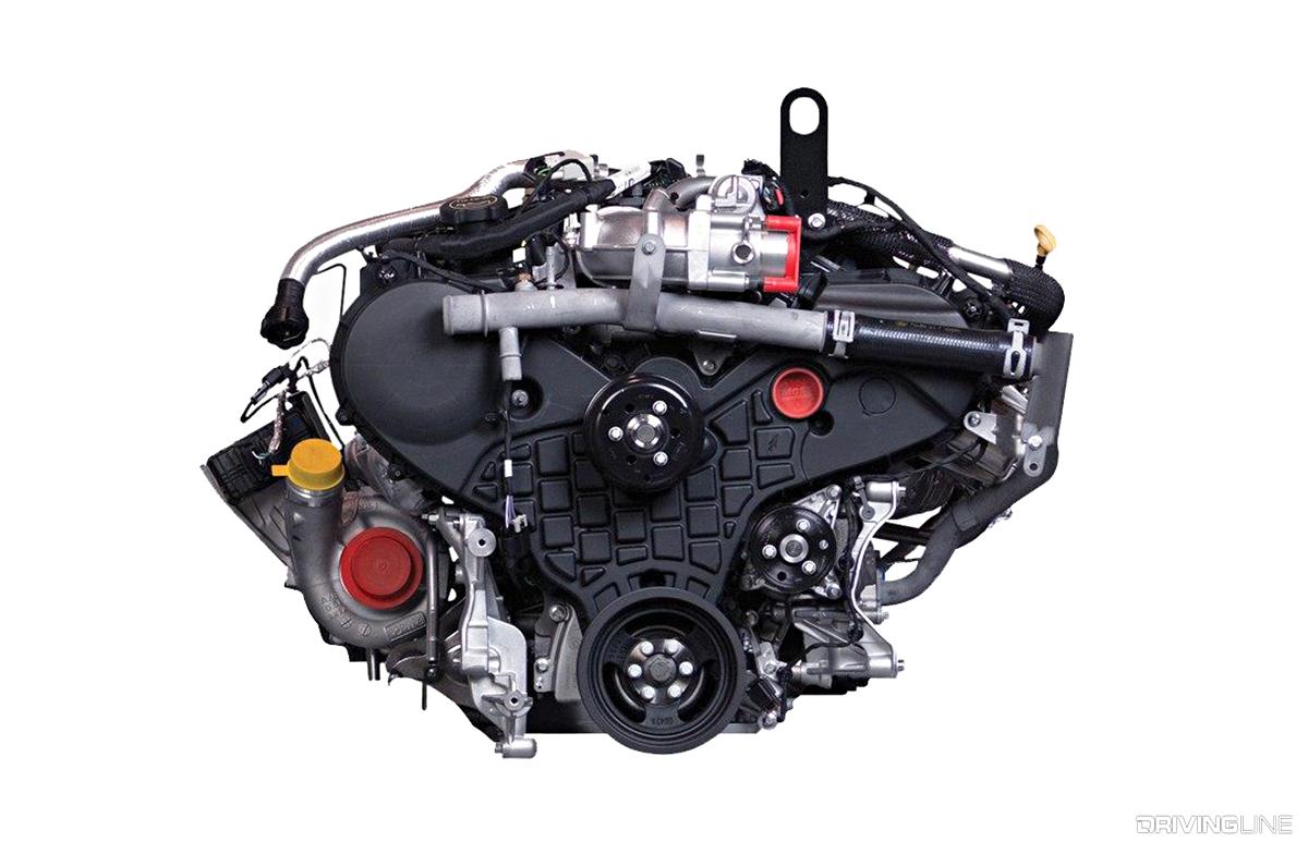 Ram v Ford v GM: Which Half-Ton Diesel Is Best? | DrivingLine